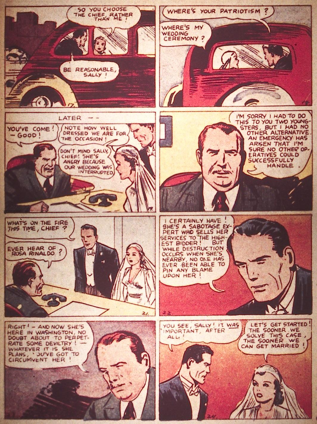 Detective Comics (1937) 19 Page 23
