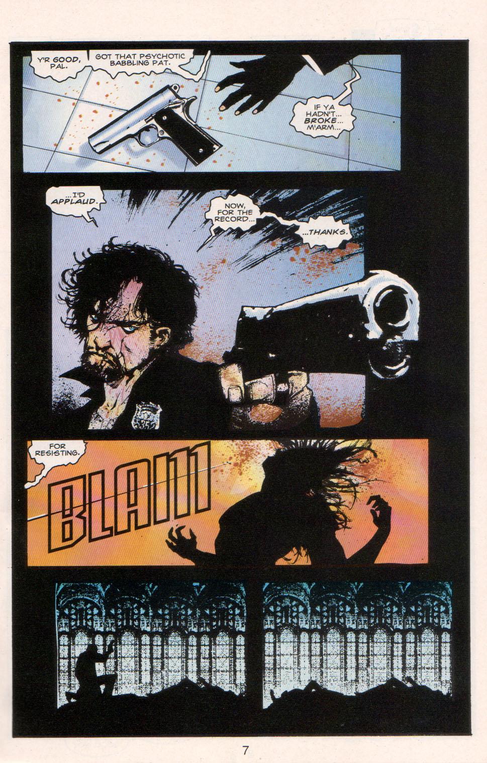 Read online Hellshock comic -  Issue #2 - 9