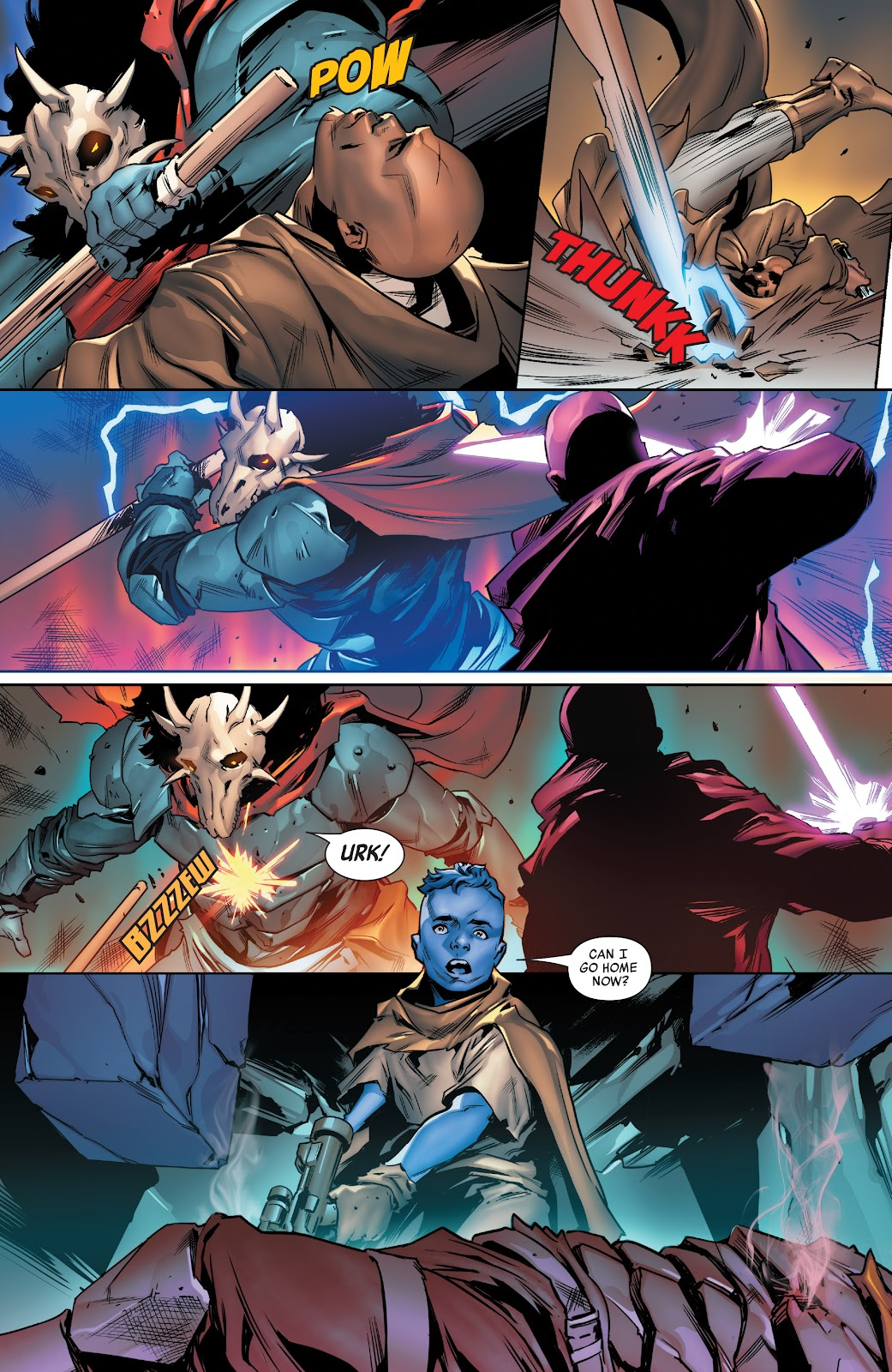 Read online Star Wars: Age of Republic Special comic -  Issue # Full - 11