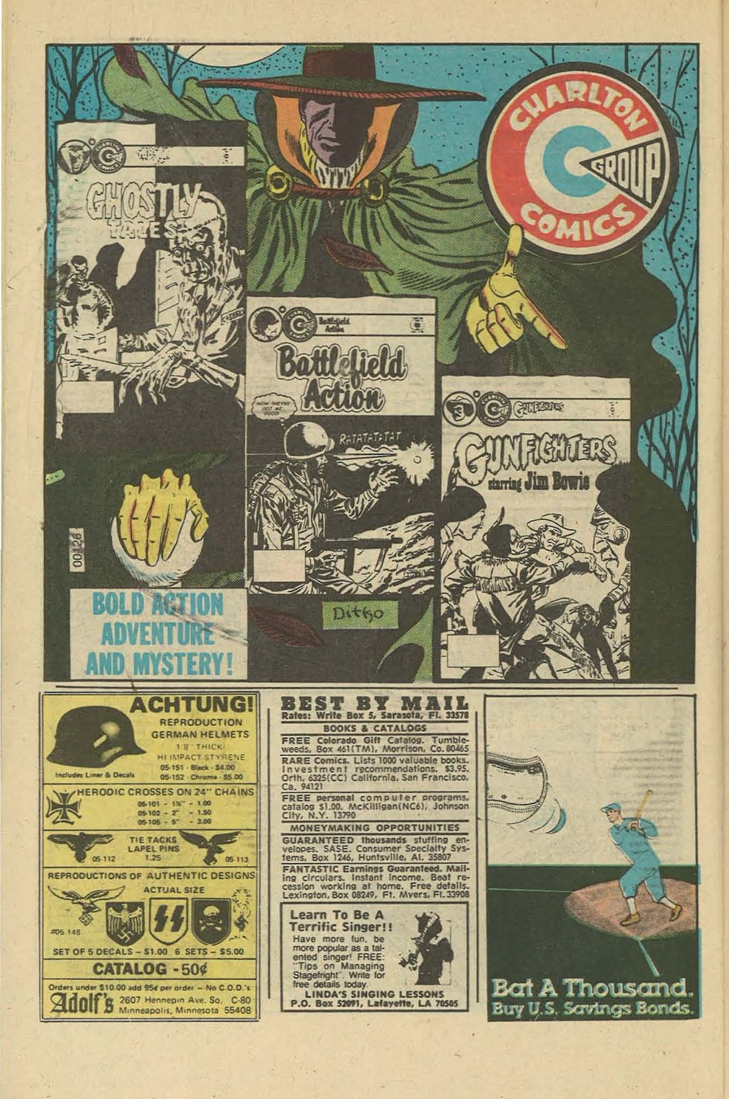 Read online Fightin' Navy comic -  Issue #127 - 30