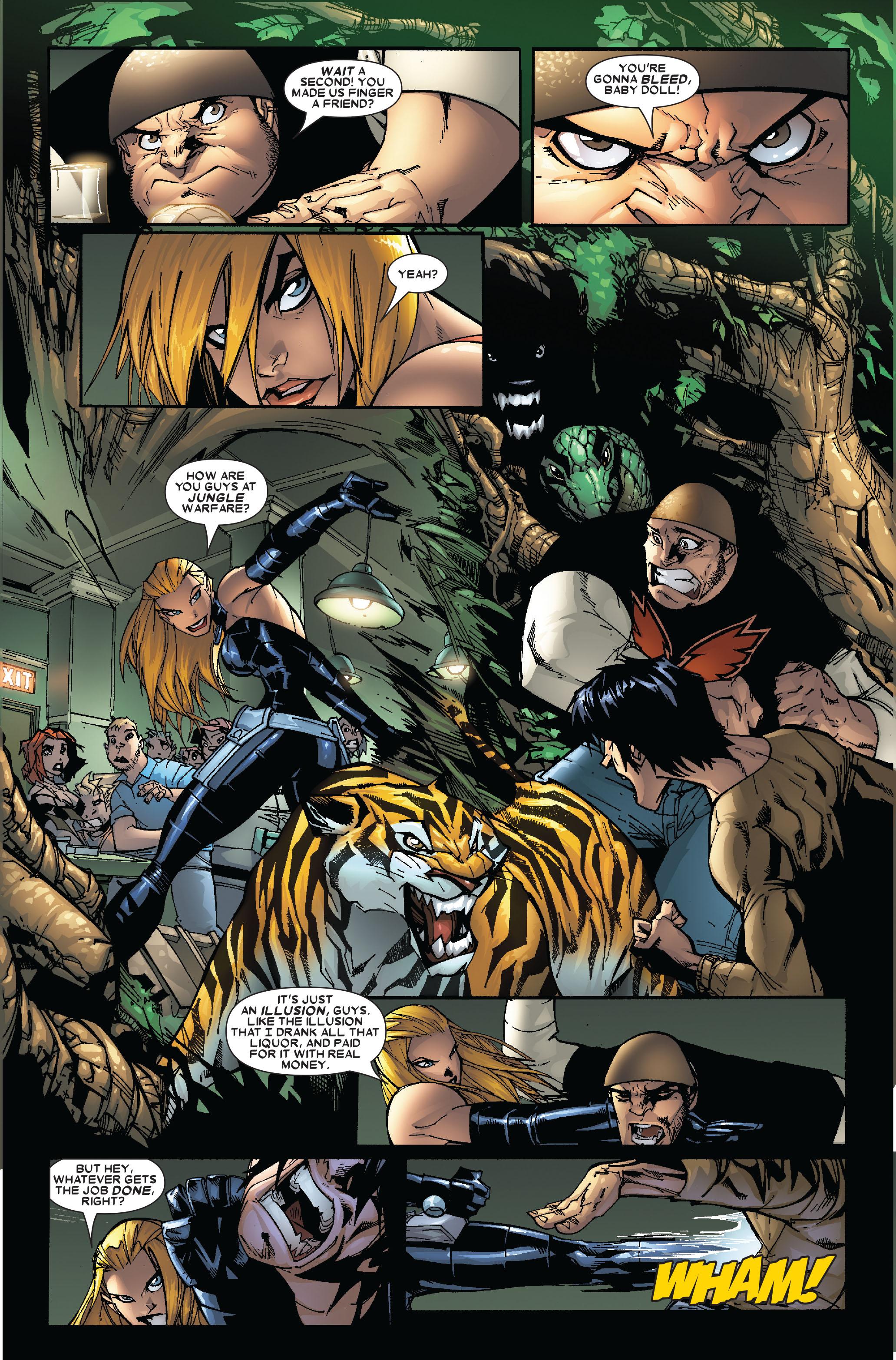 X-Men (1991) 194 Page 4
