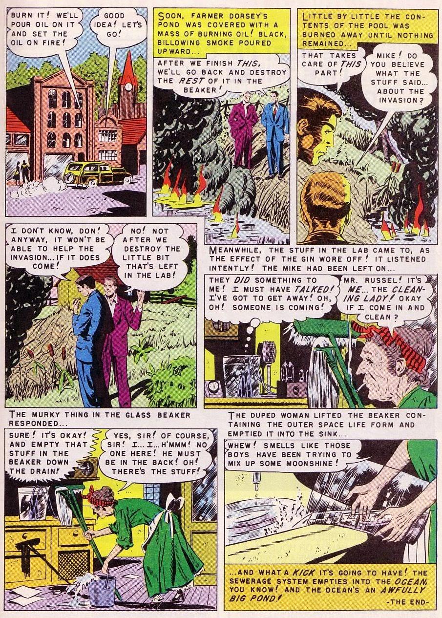 Weird Fantasy (1951) issue 11 - Page 30