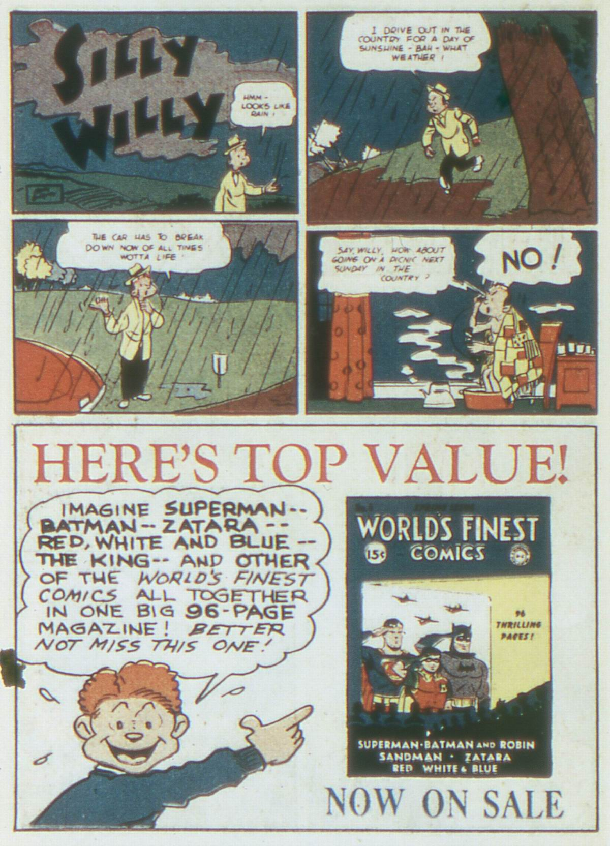 Detective Comics (1937) 62 Page 41