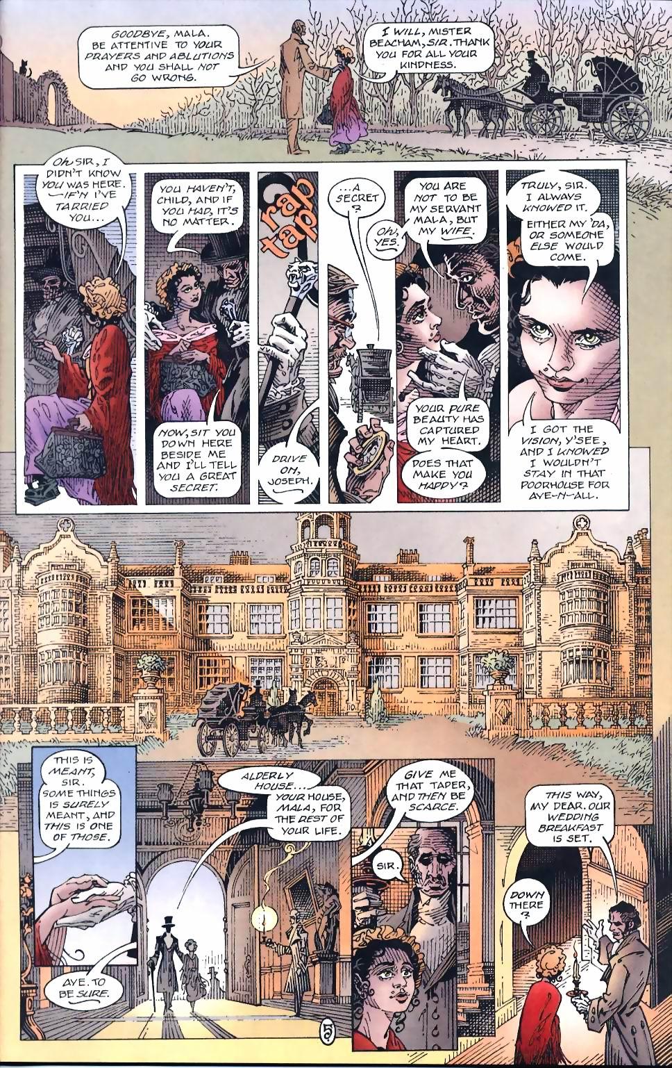 Read online Flinch comic -  Issue #16 - 6