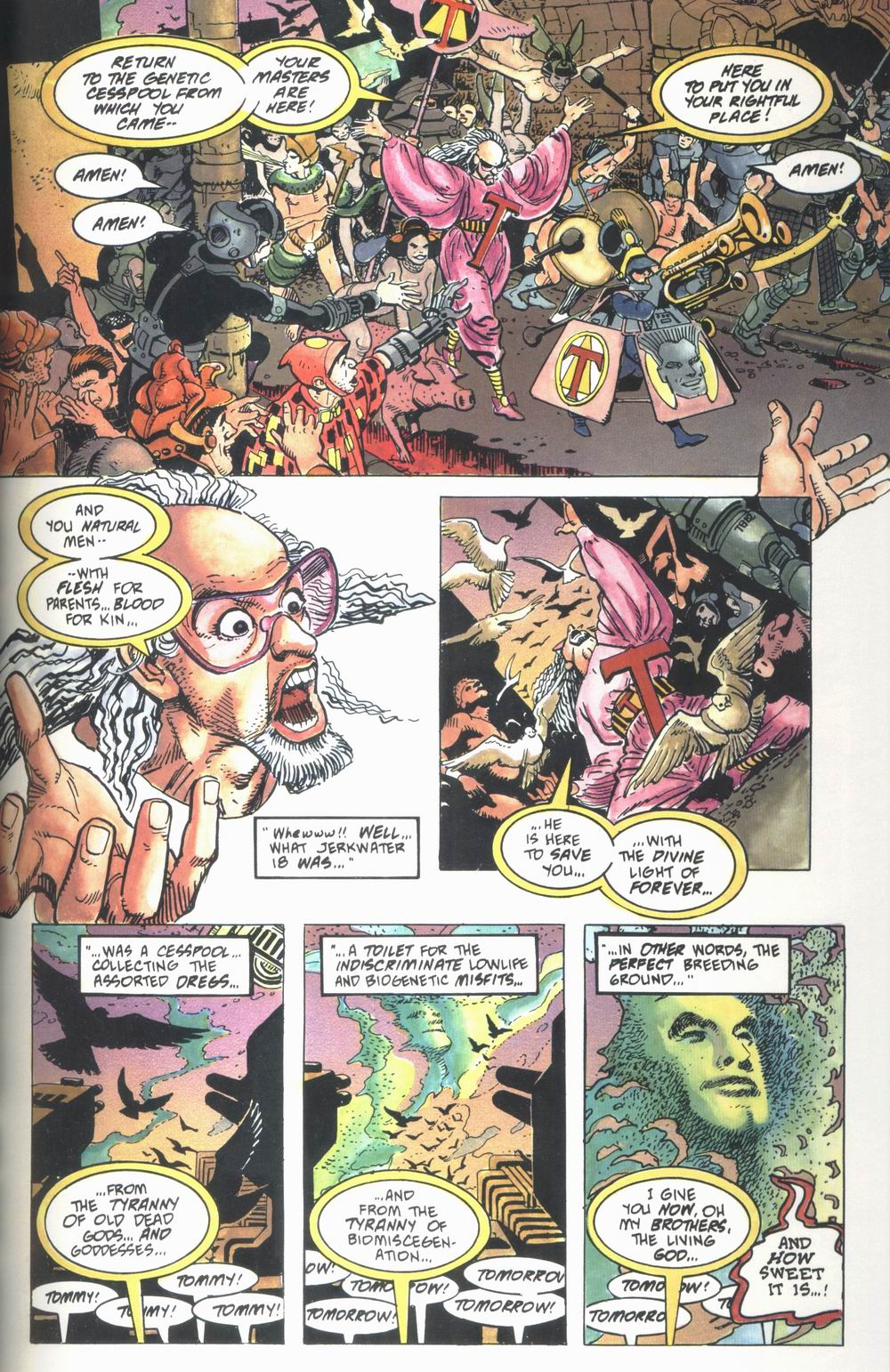 Read online Twilight comic -  Issue #3 - 9