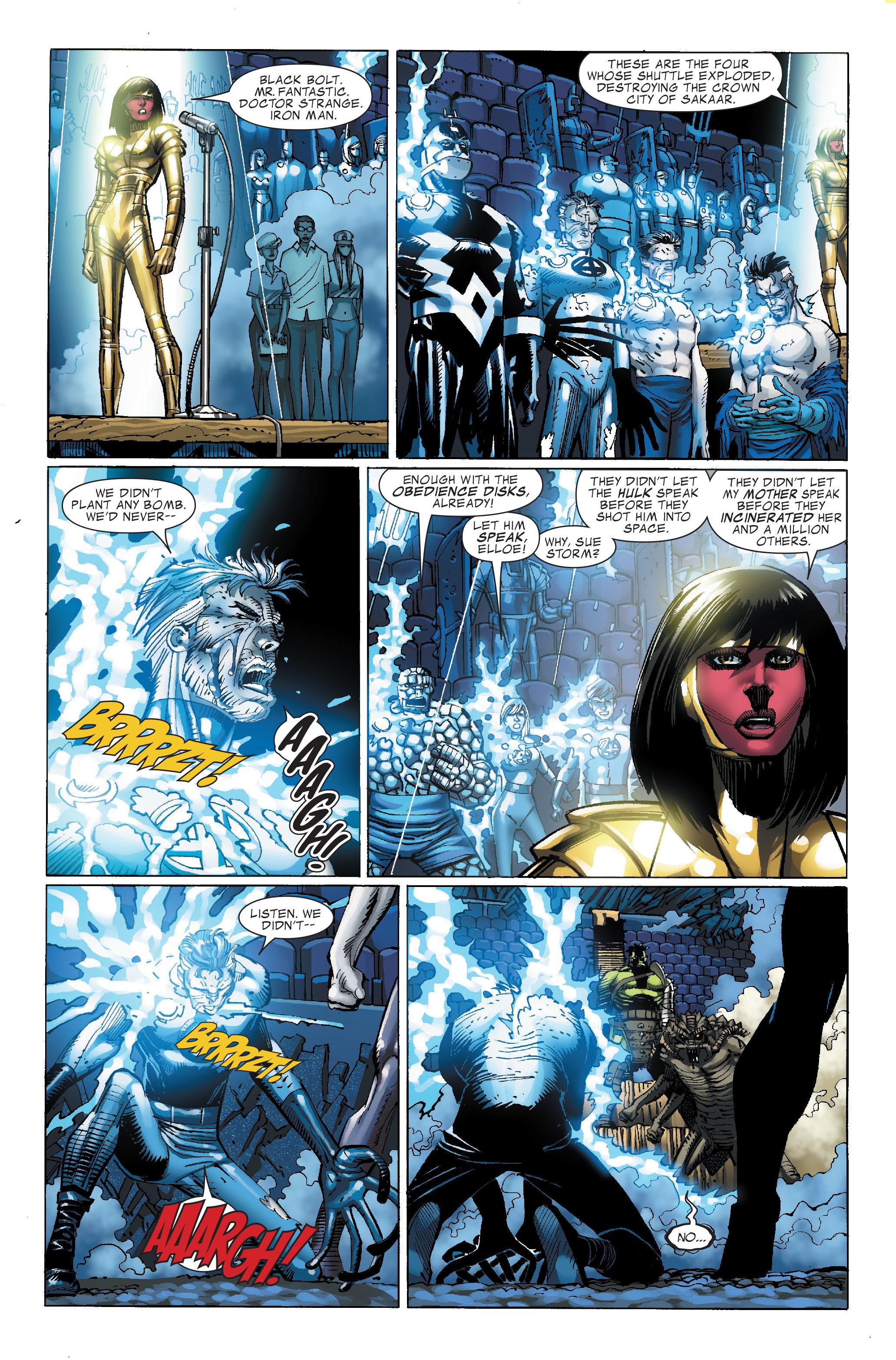 Read online World War Hulk comic -  Issue #4 - 18