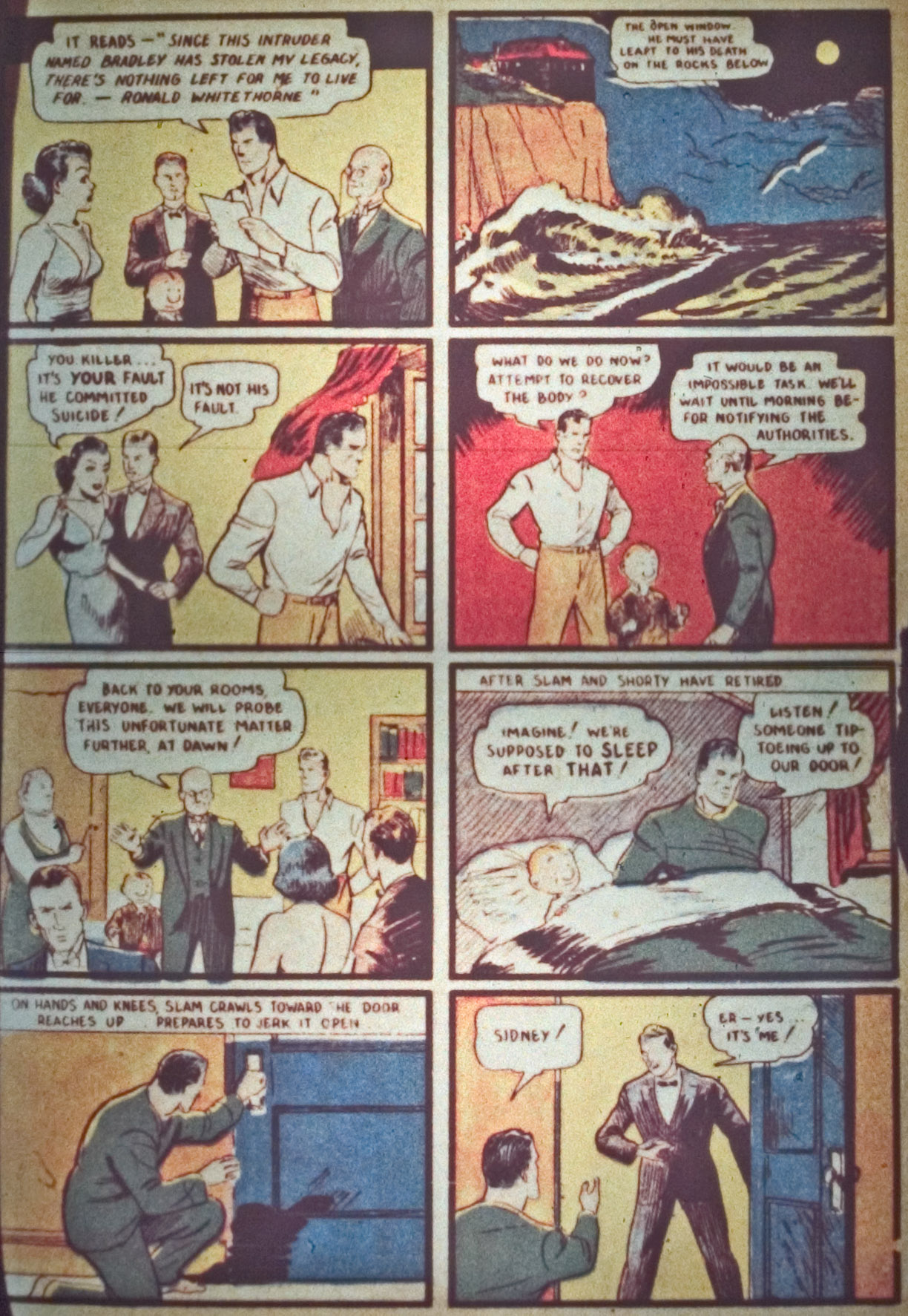 Detective Comics (1937) 28 Page 60