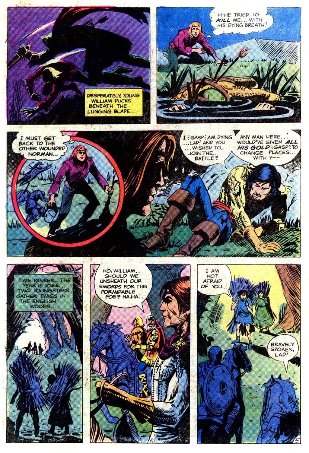 Read online Sgt. Rock comic -  Issue #358 - 24