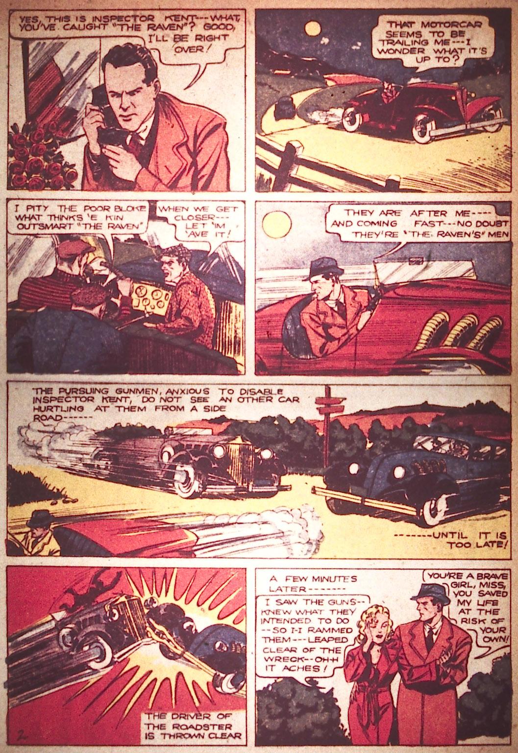 Detective Comics (1937) 19 Page 10