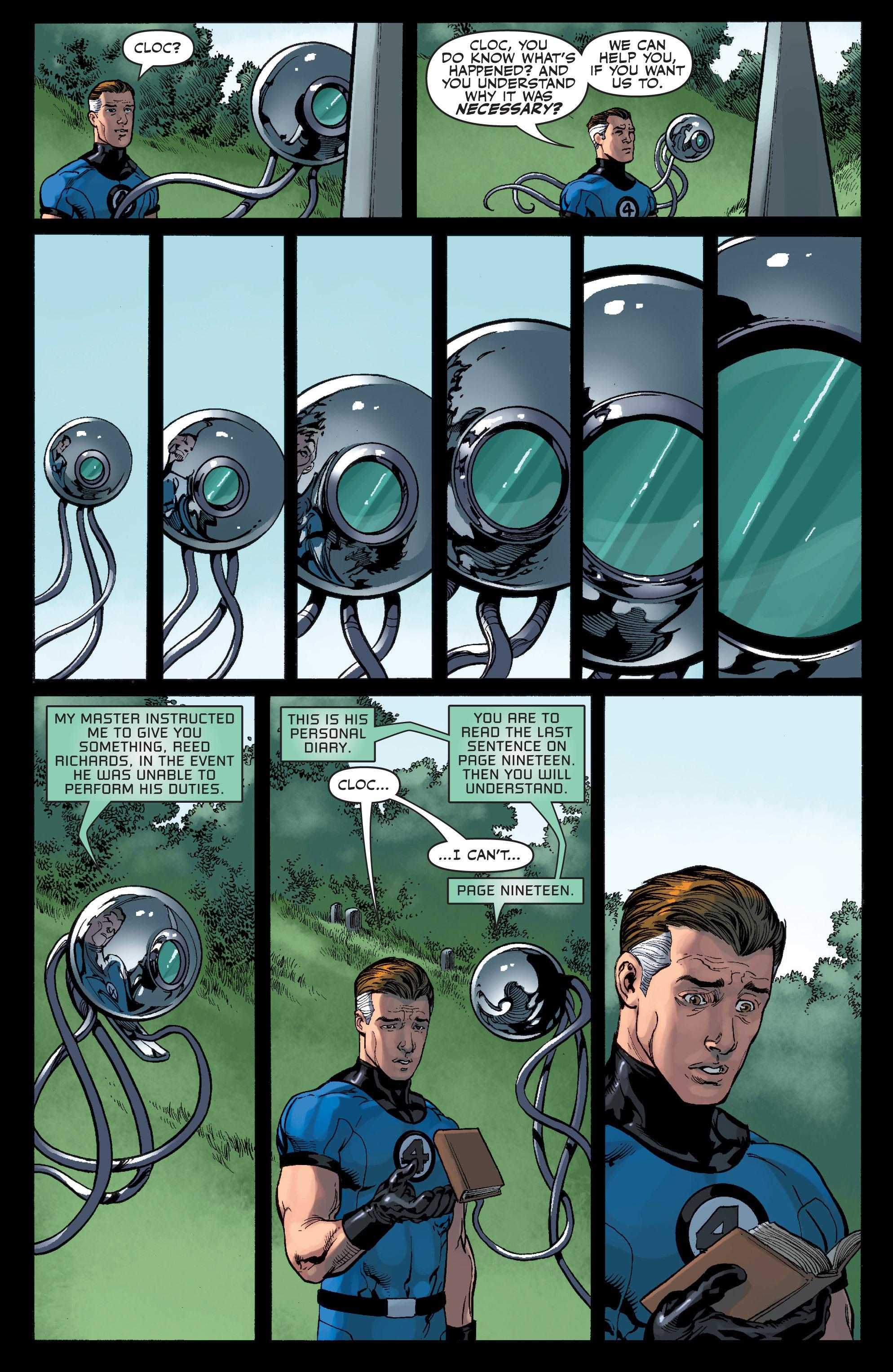 Read online Sentry: Fallen Sun comic -  Issue # Full - 14
