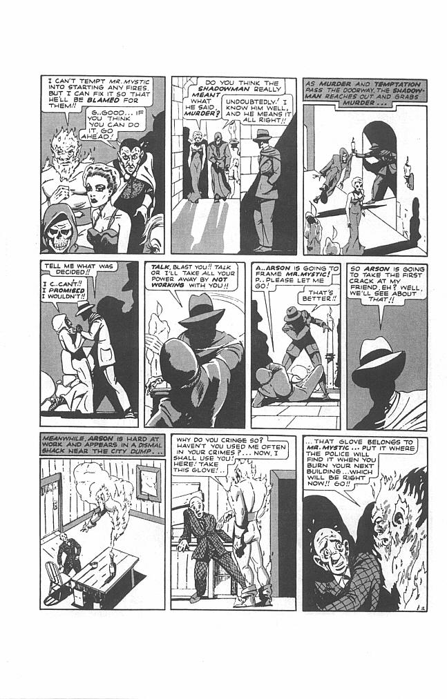 Read online Men of Mystery Comics comic -  Issue #27 - 26