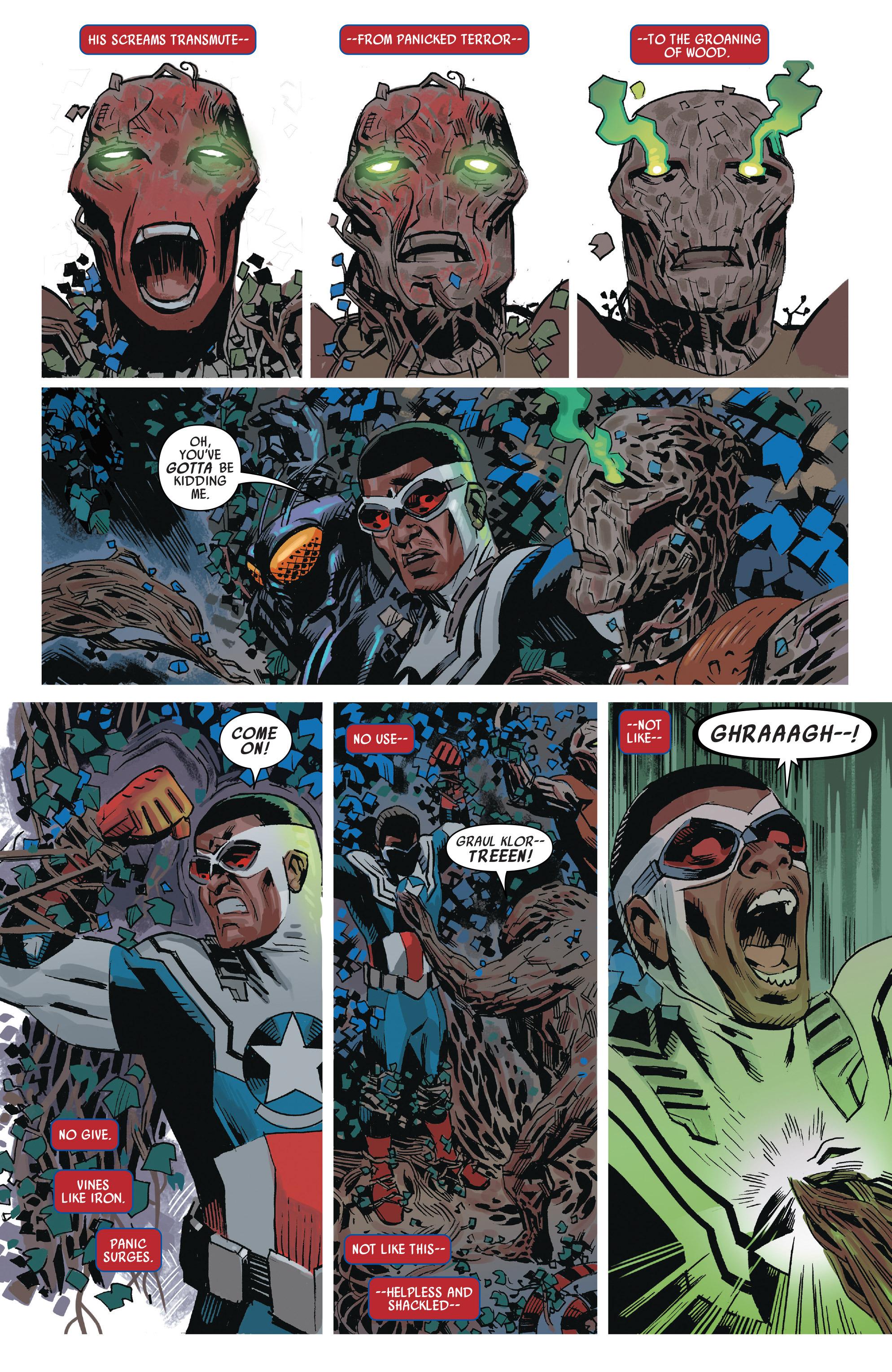 Read online Uncanny Avengers [I] comic -  Issue #1 - 20