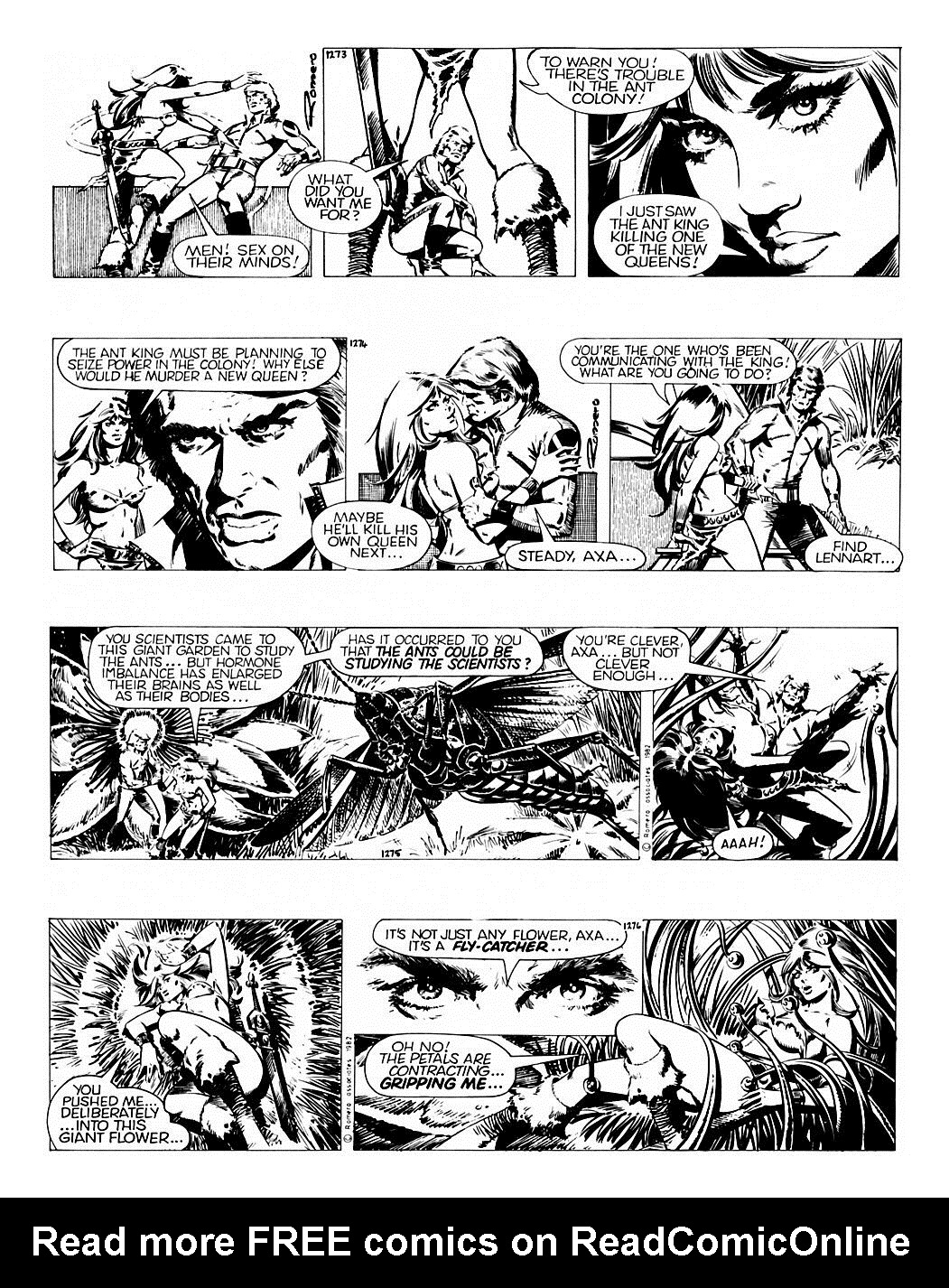 Axa issue 6 - Page 23