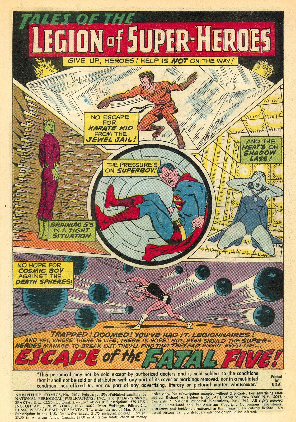 Read online 75 Years Of DC Comics comic -  Issue # TPB (Part 4) - 55