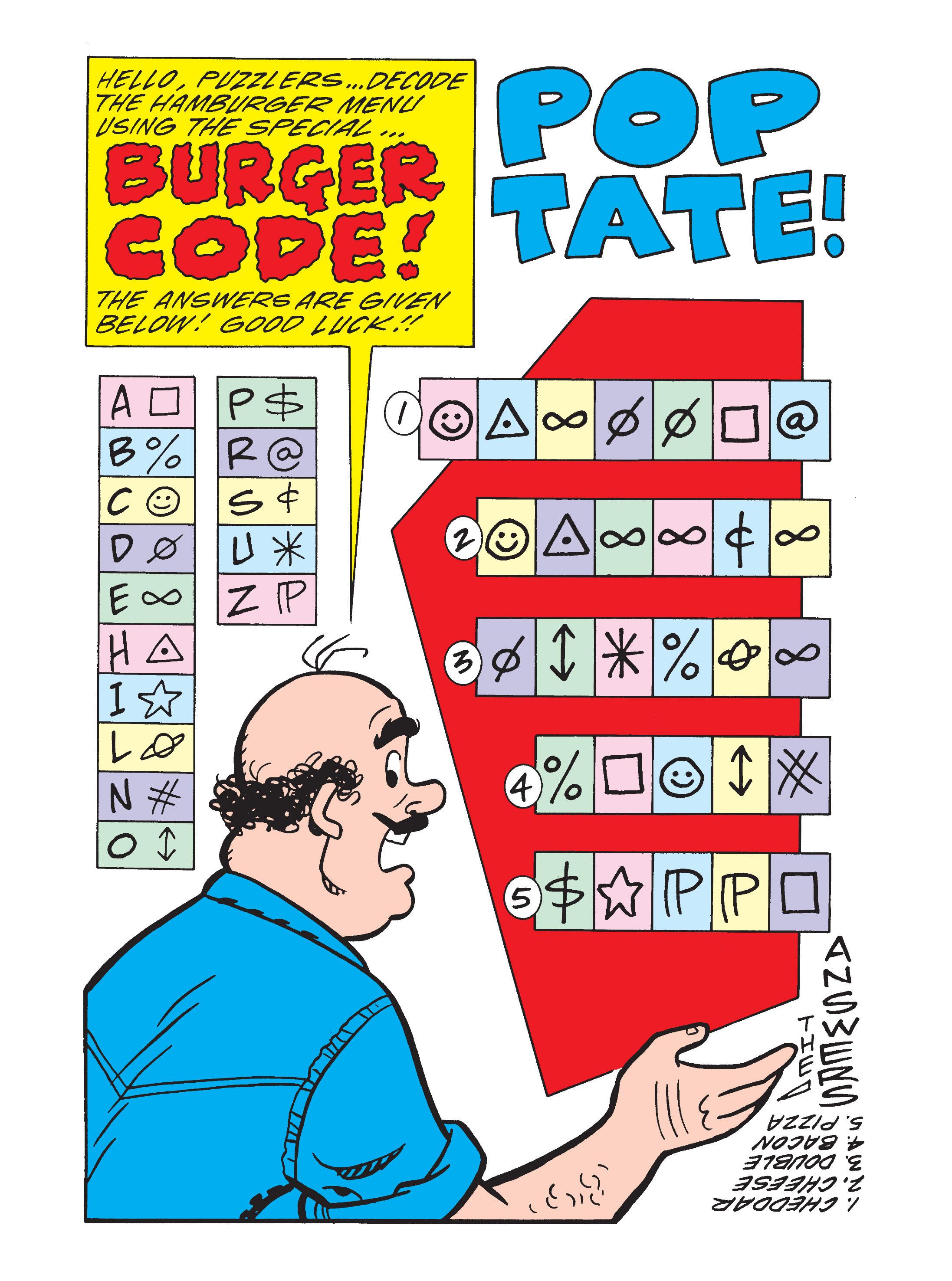 Read online Archie 1000 Page Comics Bonanza comic -  Issue #2 (Part 2) - 85