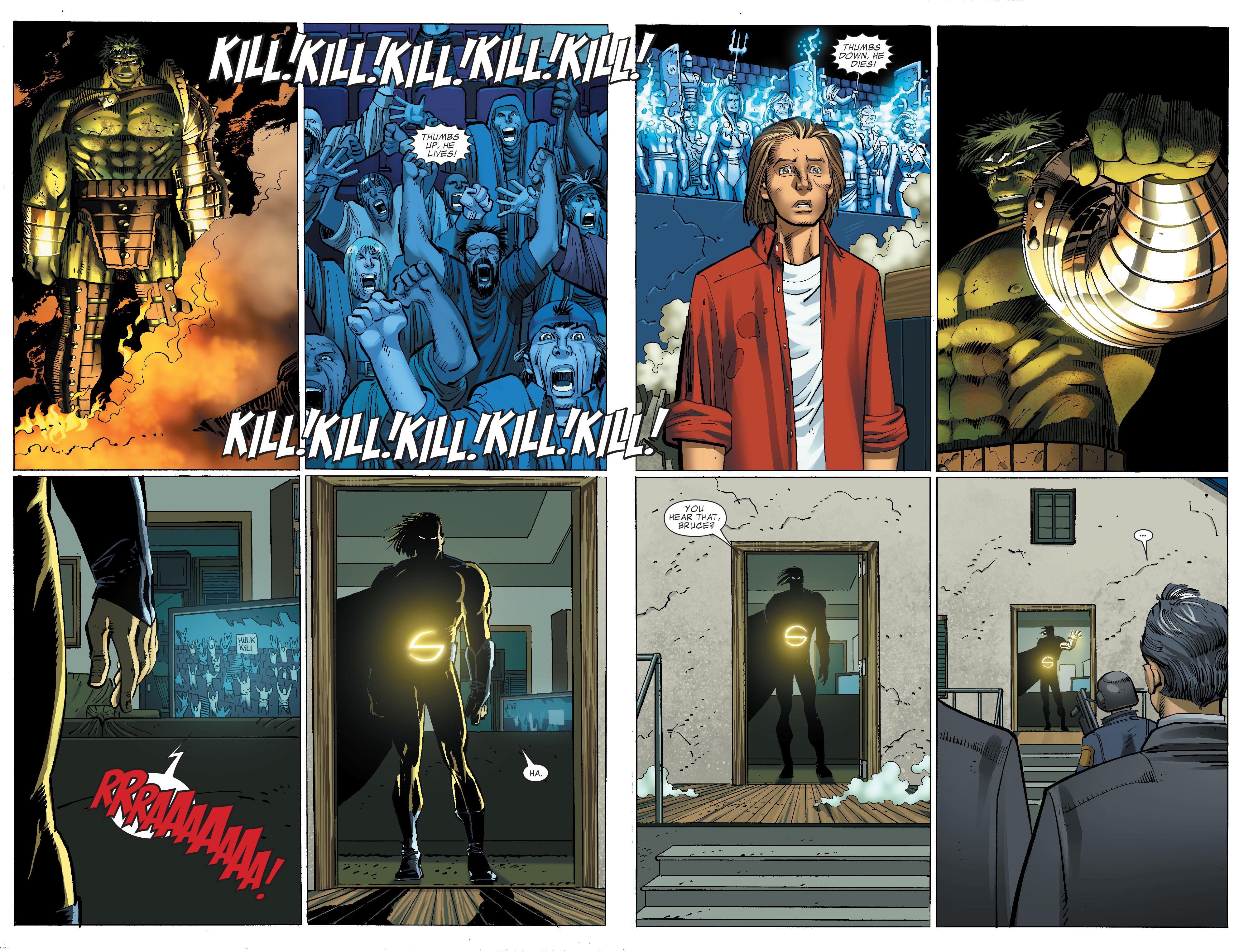 Read online World War Hulk comic -  Issue #4 - 34