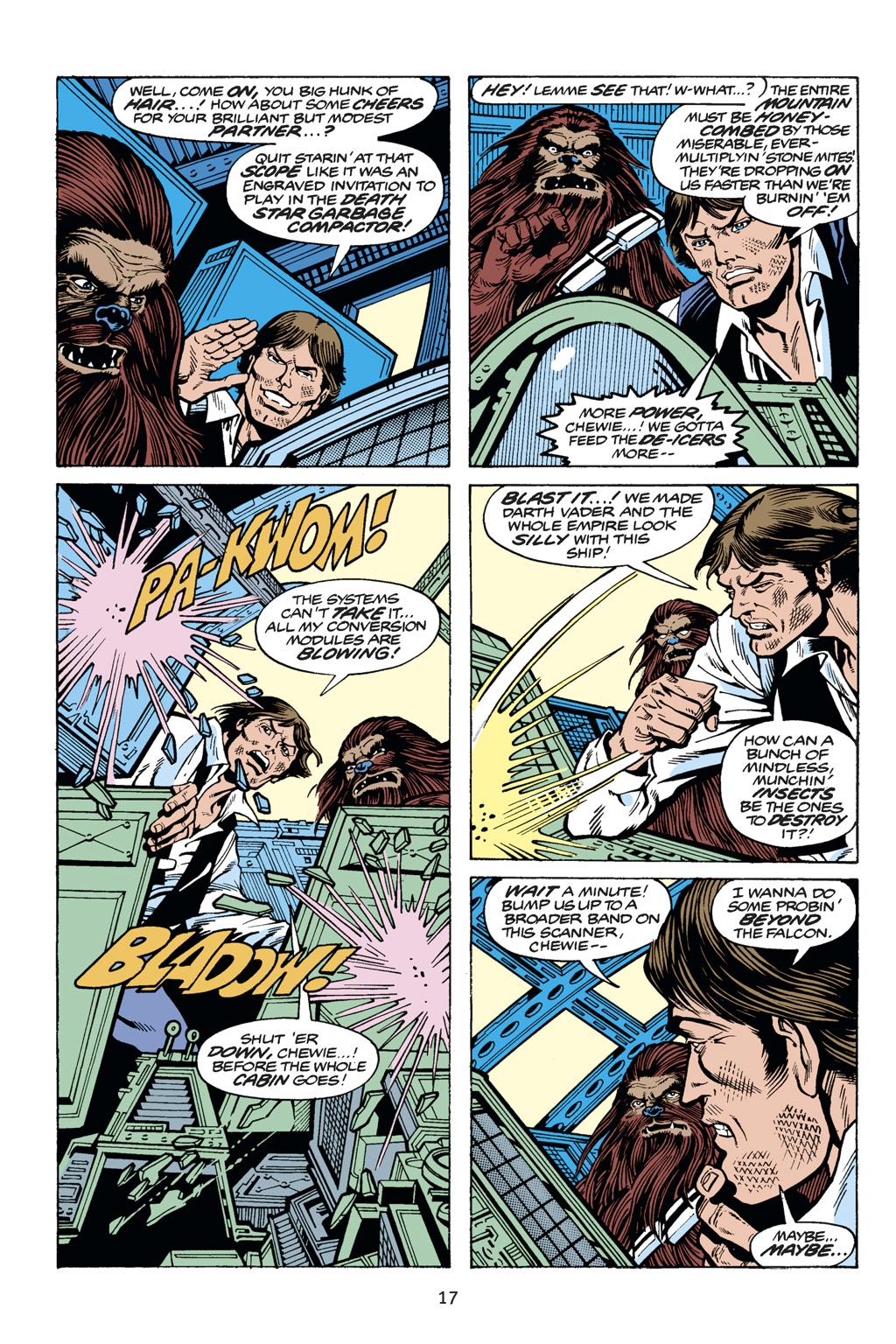 Read online Star Wars Omnibus comic -  Issue # Vol. 14 - 18