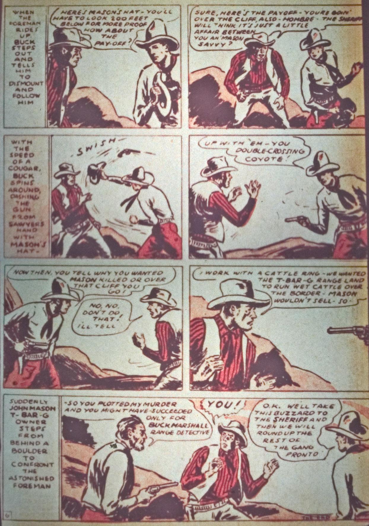 Detective Comics (1937) 28 Page 20