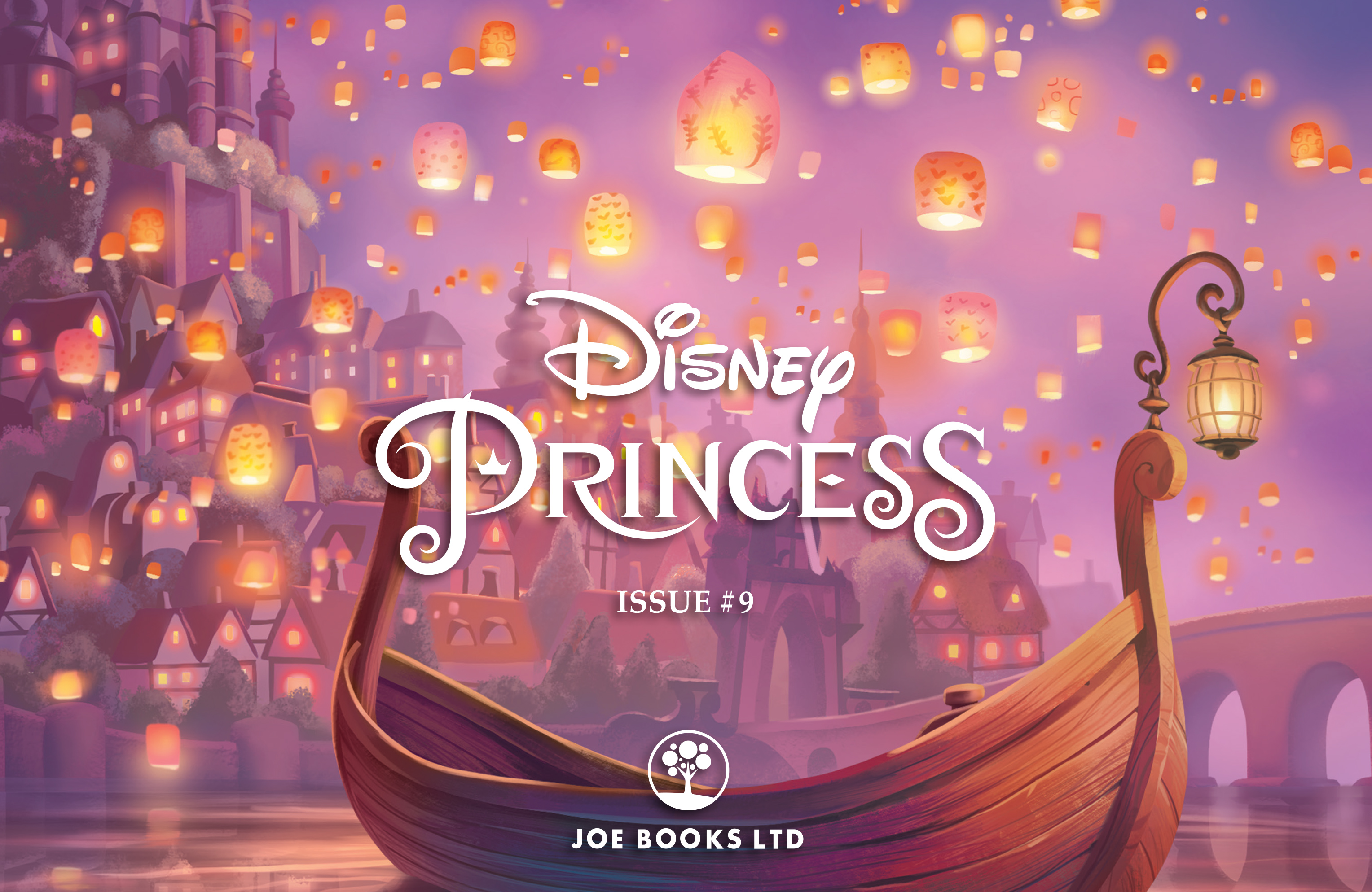 Read online Disney Princess comic -  Issue #9 - 3