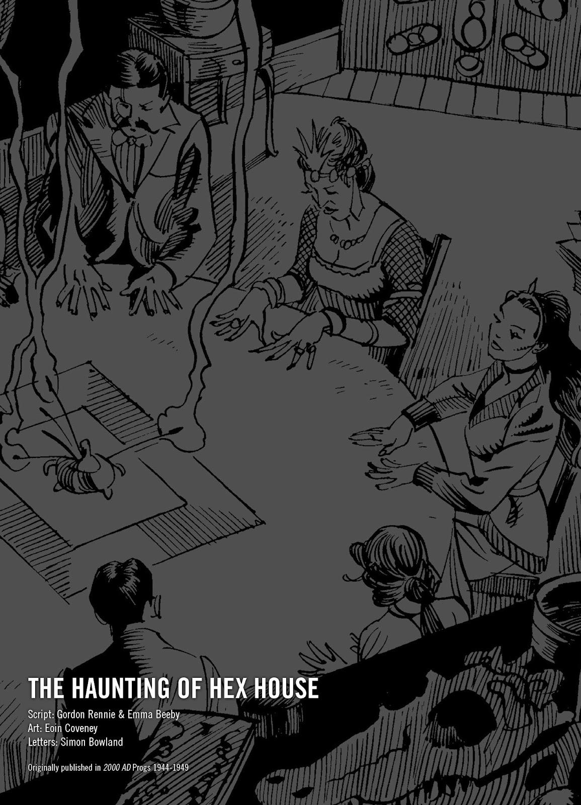 Judge Dredd Megazine (Vol. 5) issue 427 - Page 77