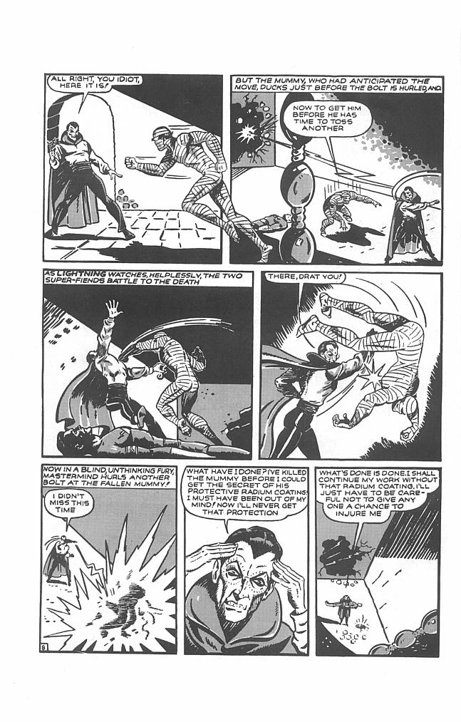 Read online Men of Mystery Comics comic -  Issue #29 - 16