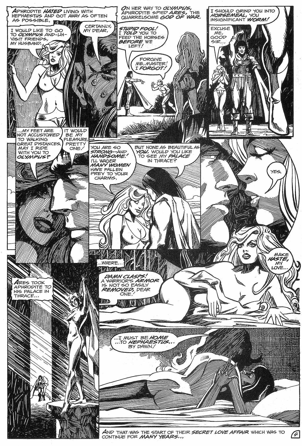 Read online Star*Reach comic -  Issue #8 - 44