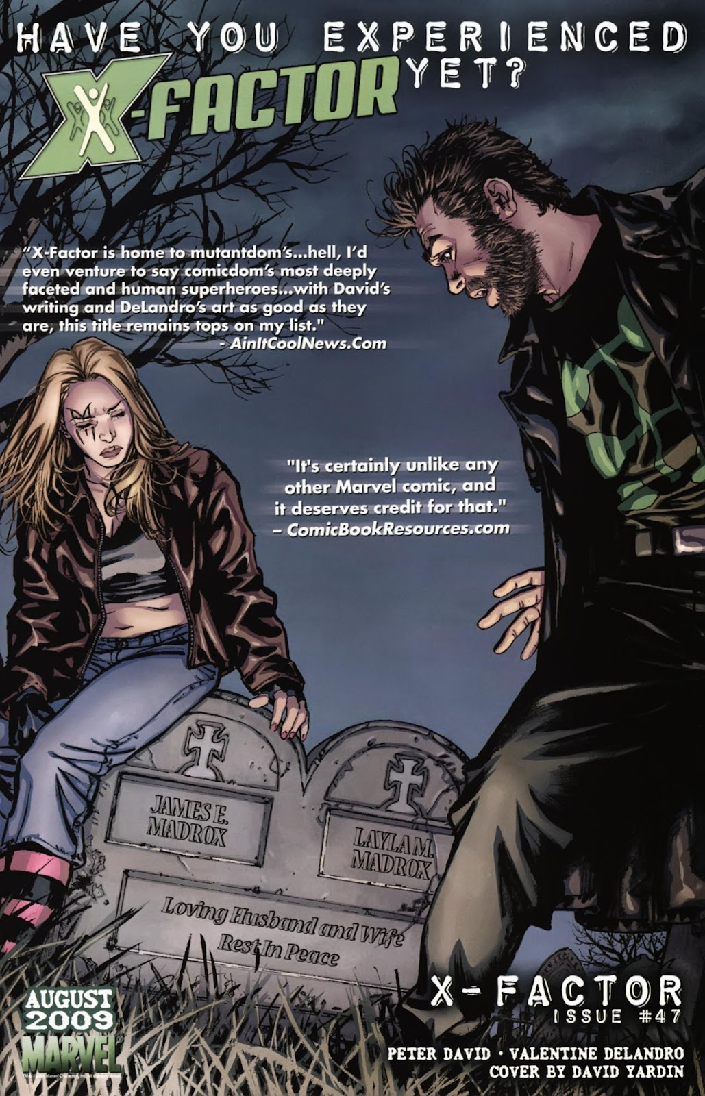 Read online Deadpool (2008) comic -  Issue #13 - 28