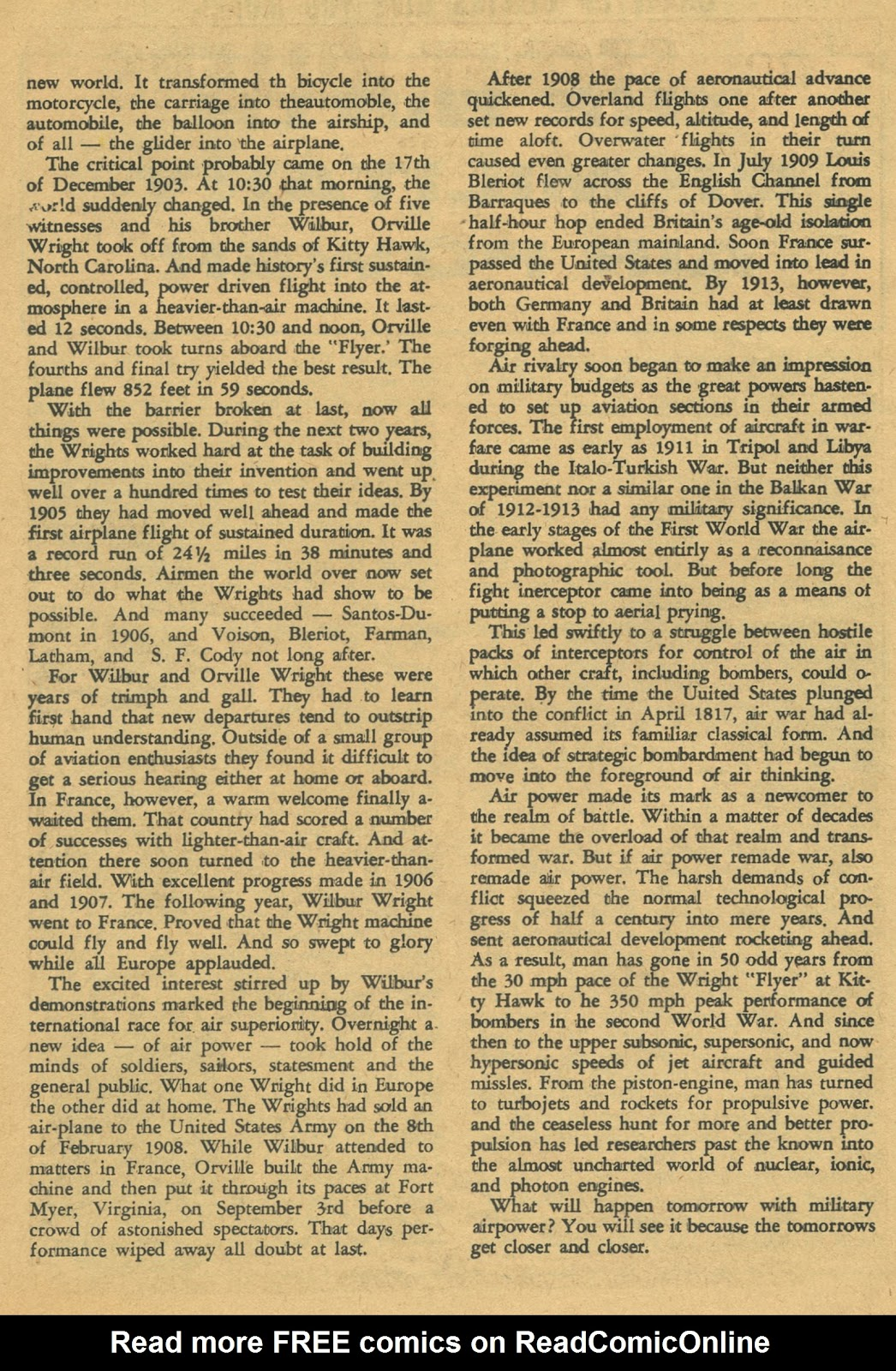 Read online Fightin' Navy comic -  Issue #103 - 24