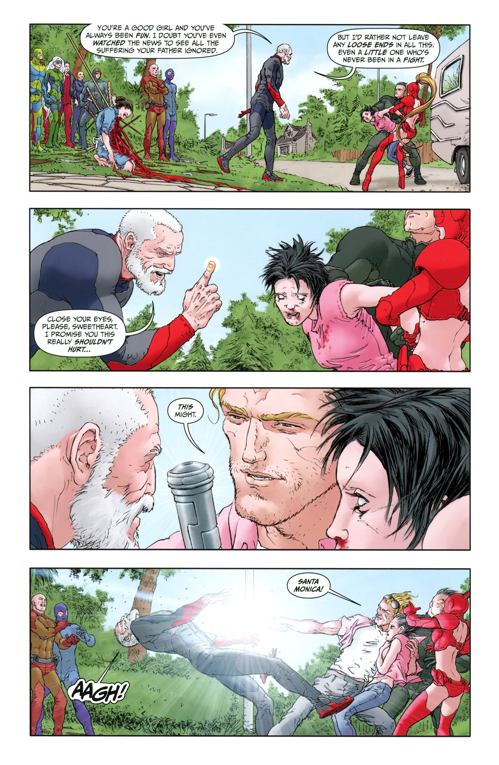 Jupiter S Legacy Issue 3 Read Jupiter S Legacy Issue 3 Comic Online In High Quality Read Full Comic Online For Free Read Comics Online In High Quality