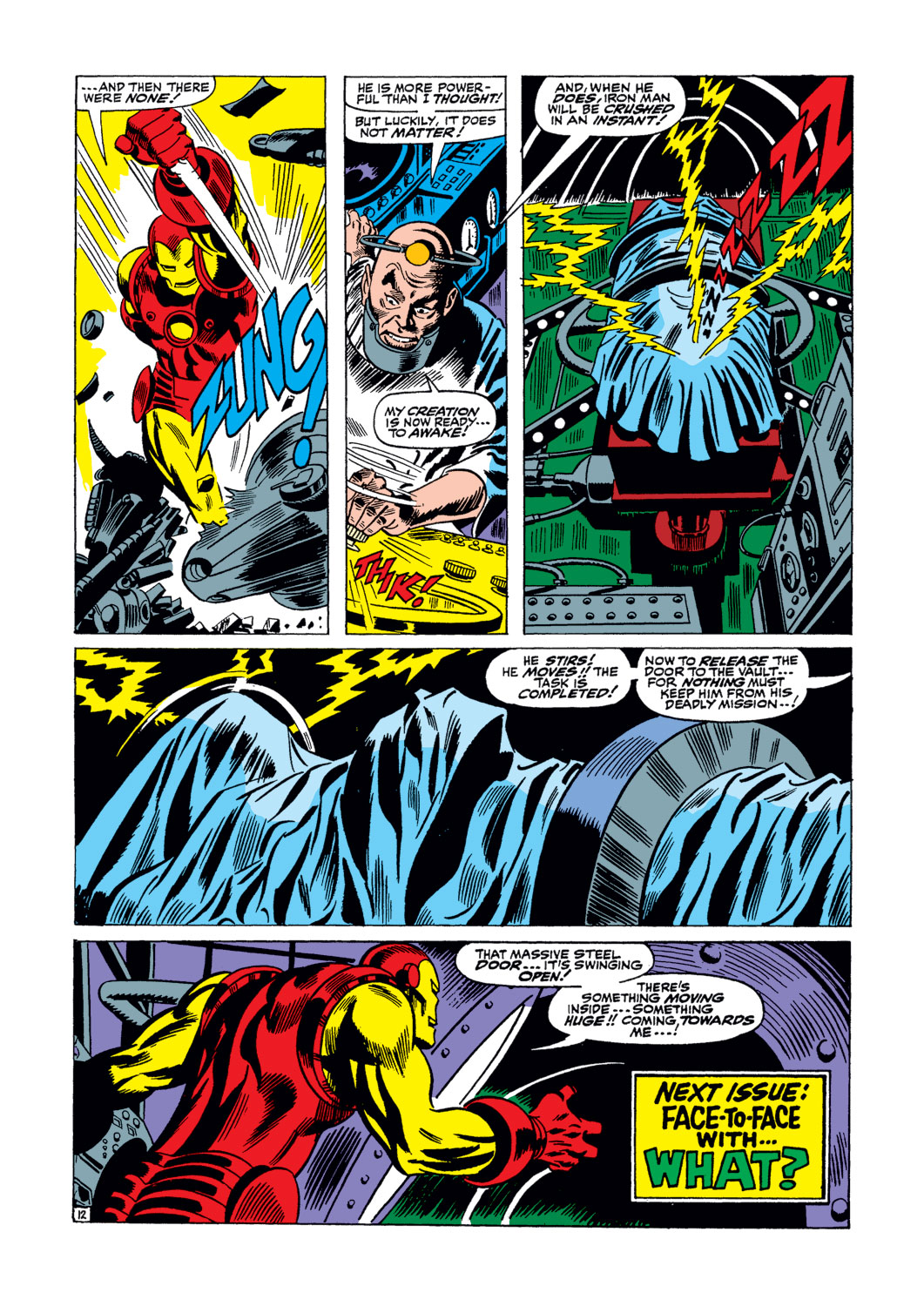 Tales of Suspense (1959) issue 92 - Page 13
