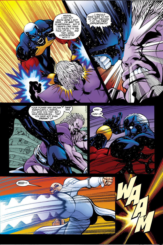 Captain Marvel (1999) Issue #19 #20 - English 13