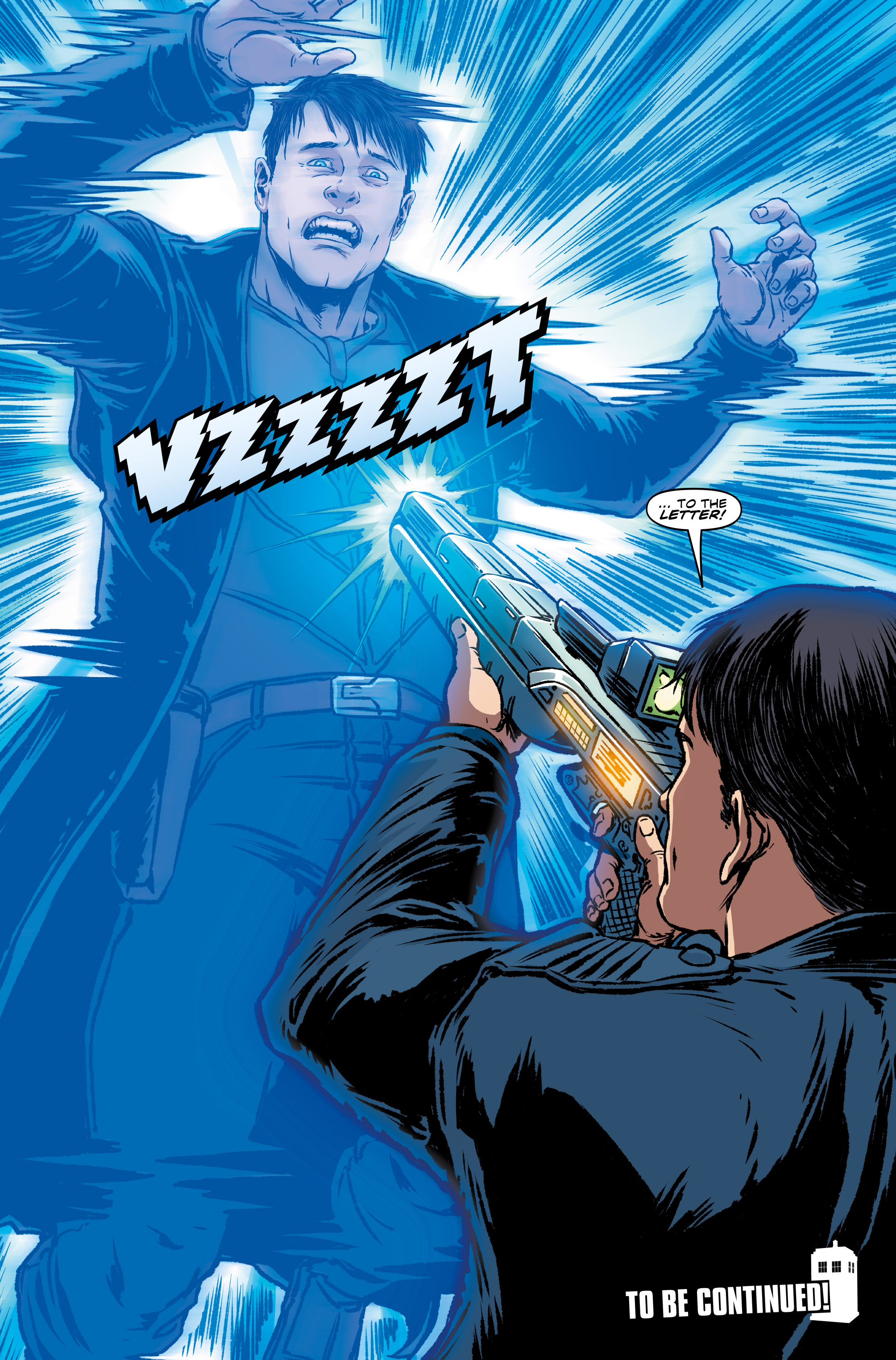 Read online Doctor Who: The Ninth Doctor (2016) comic -  Issue #13 - 23