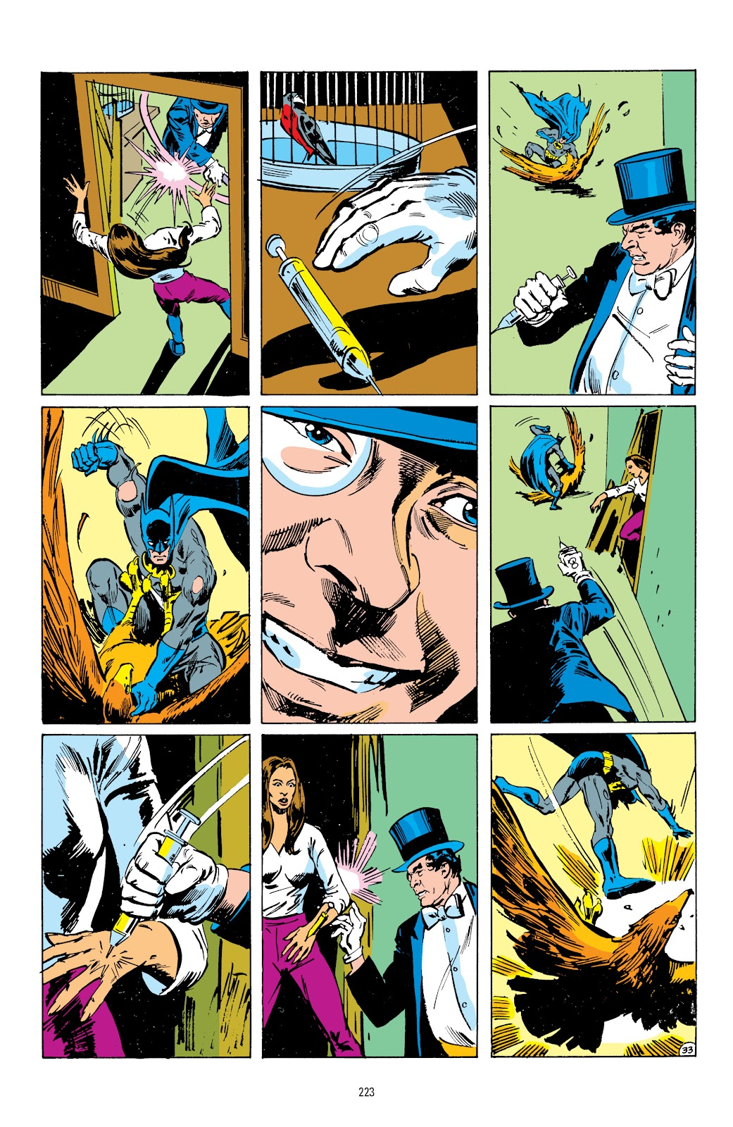 Read online Detective Comics (1937) comic -  Issue # _TPB Batman - The Dark Knight Detective 2 (Part 3) - 25