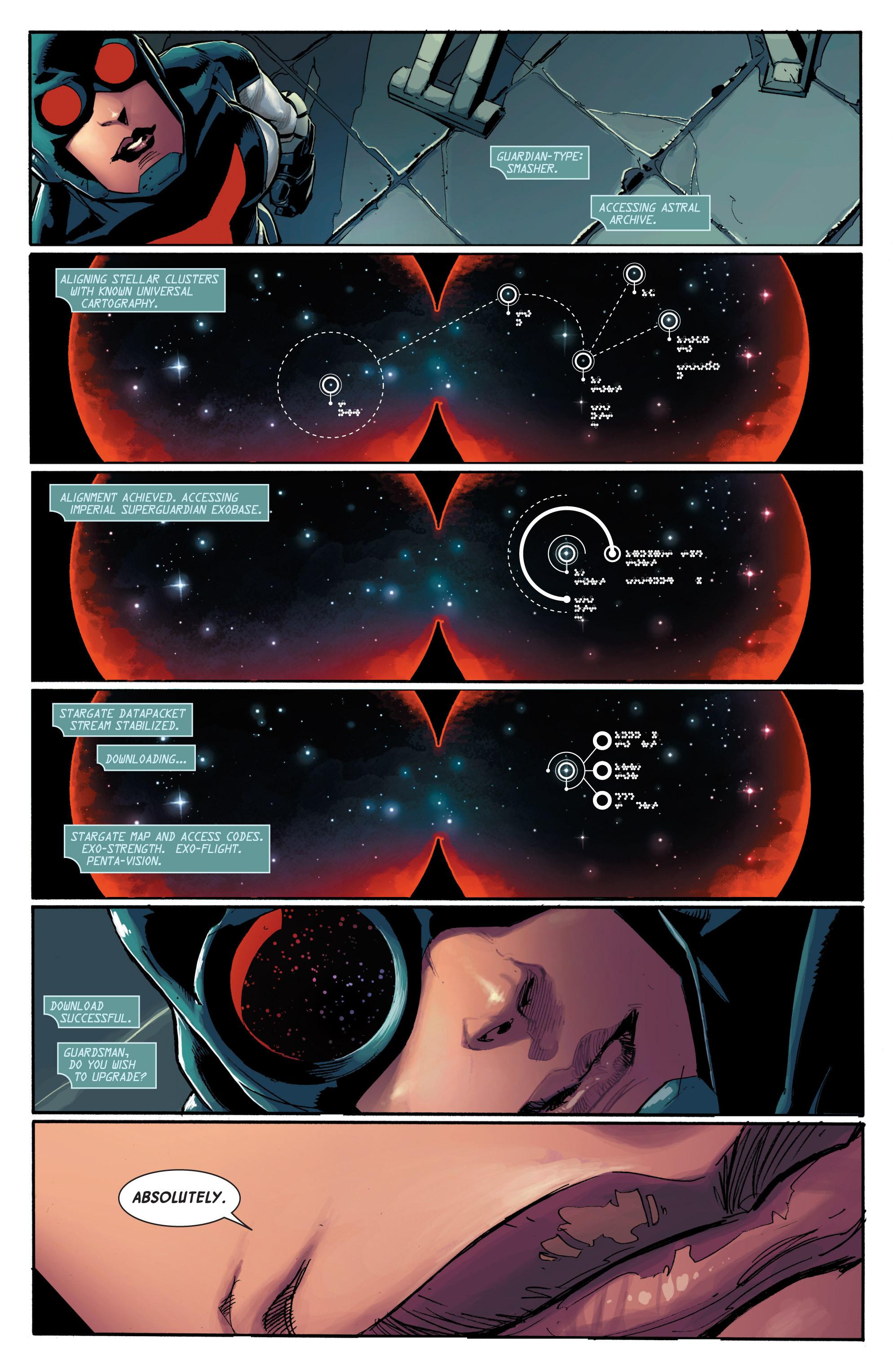 Read online Avengers (2013) comic -  Issue #Avengers (2013) _TPB 1 - 111