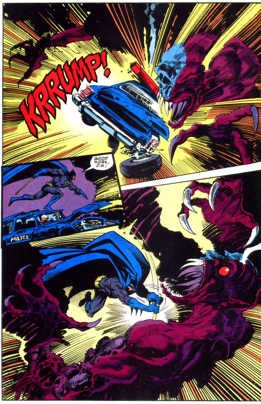 Read online Detective Comics (1937) comic -  Issue # _Annual 5 - 53