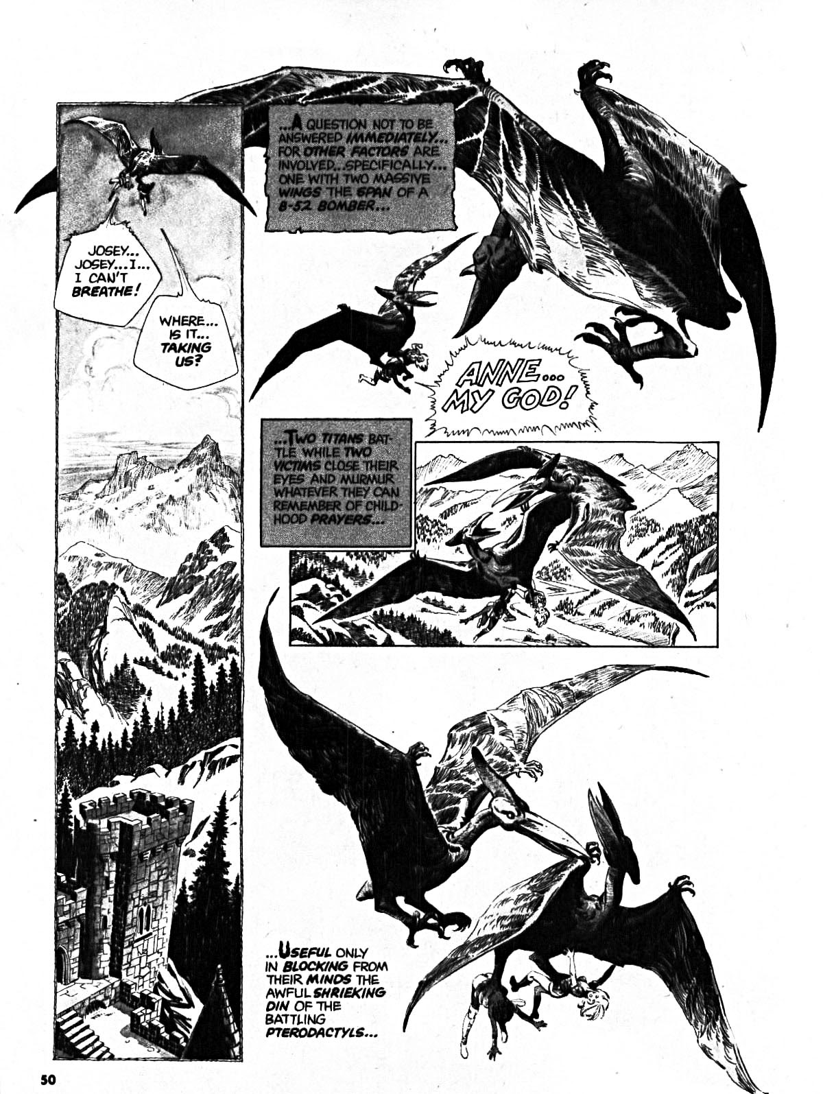 Scream (1973) issue 8 - Page 48