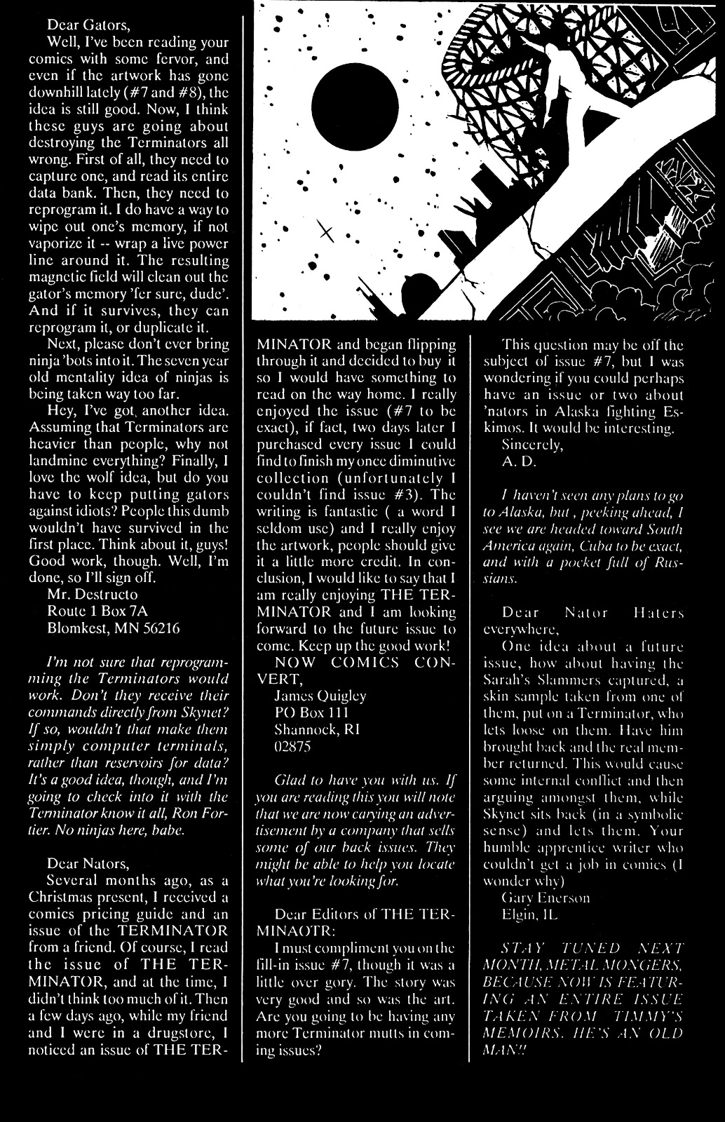The Terminator (1988) issue 12 - Page 49