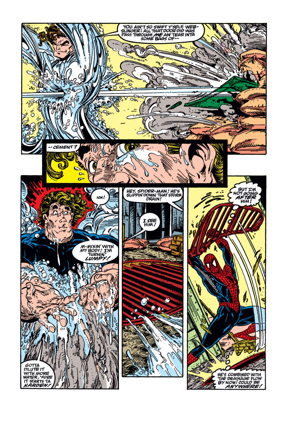 The Amazing Spider-Man (1963) 315 Page 6
