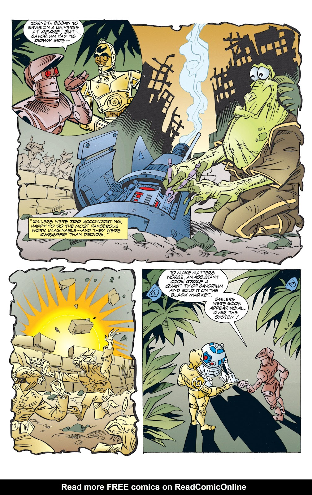 Read online Star Wars Legends Epic Collection: The Empire comic -  Issue # TPB 5 (Part 4) - 68