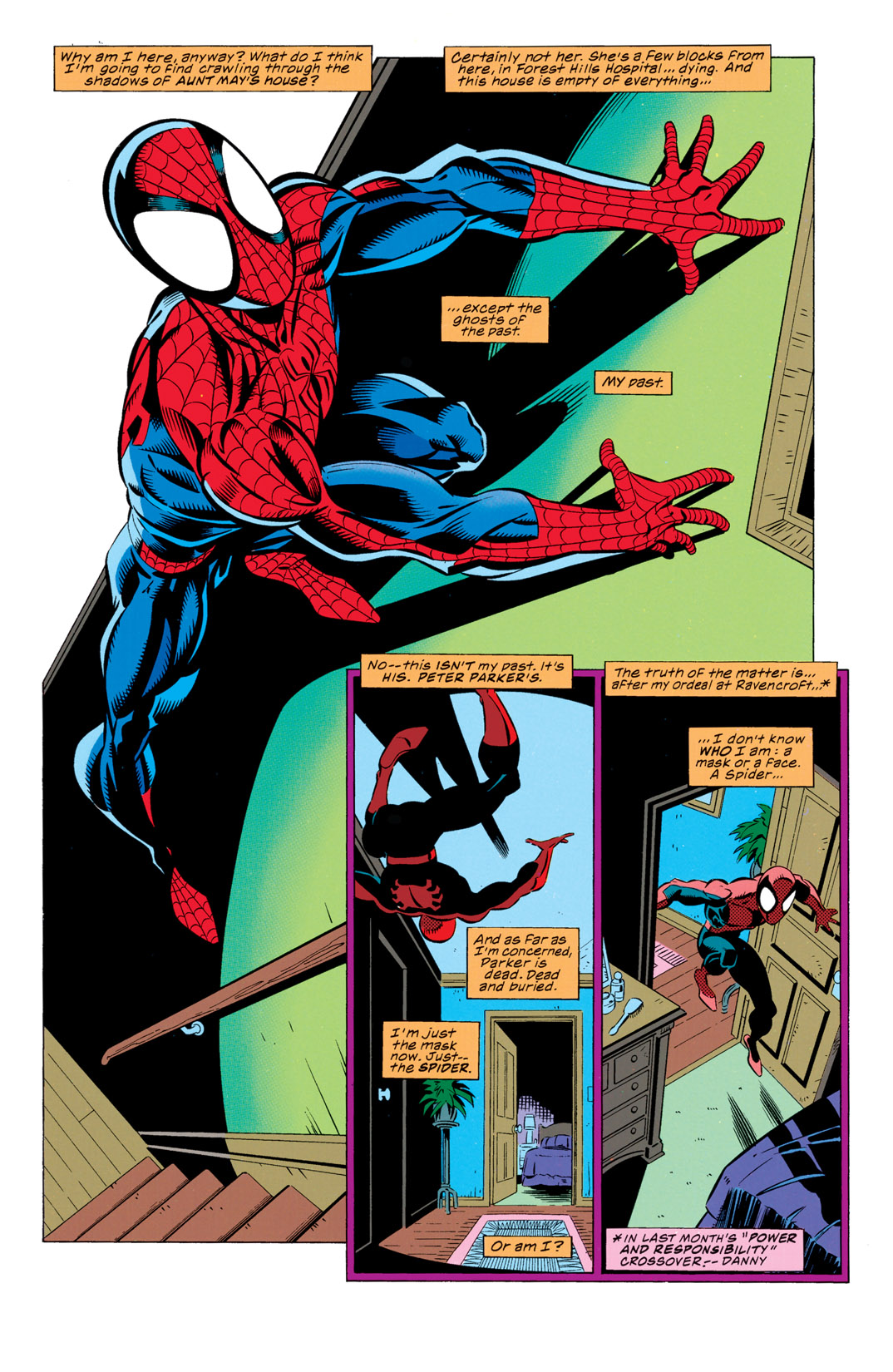 The Amazing Spider-Man (1963) 395 Page 5