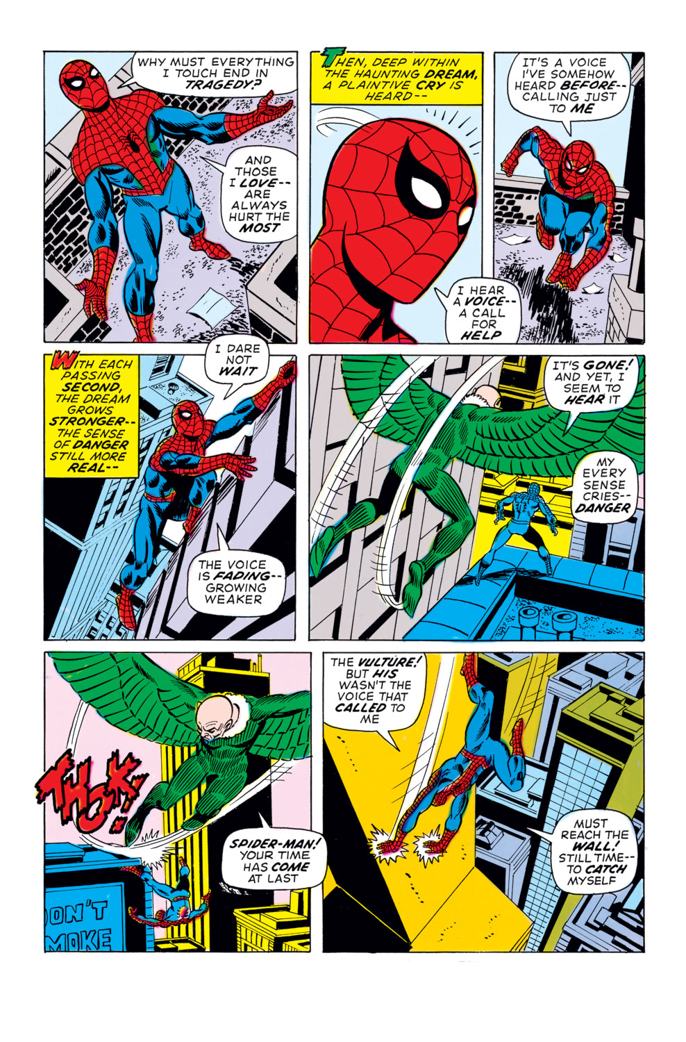 The Amazing Spider-Man (1963) 100 Page 9