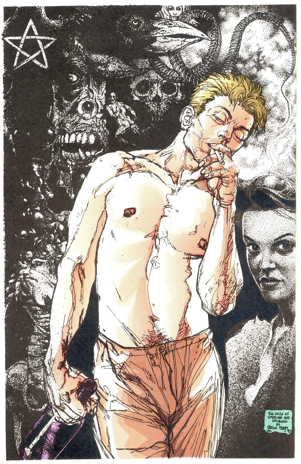 Read online Hellblazer Special comic -  Issue # Full - 48