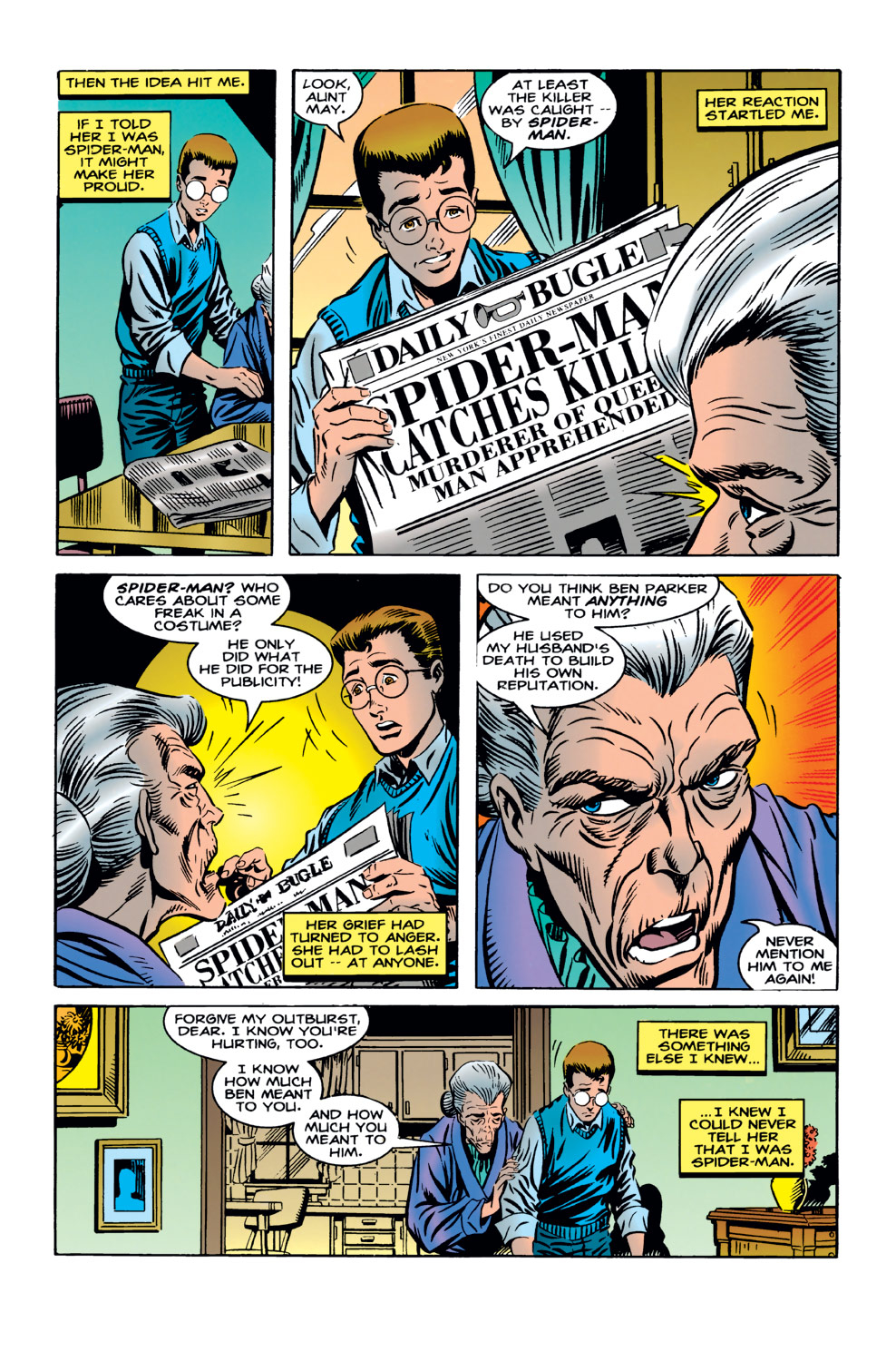 The Amazing Spider-Man (1963) 400 Page 44