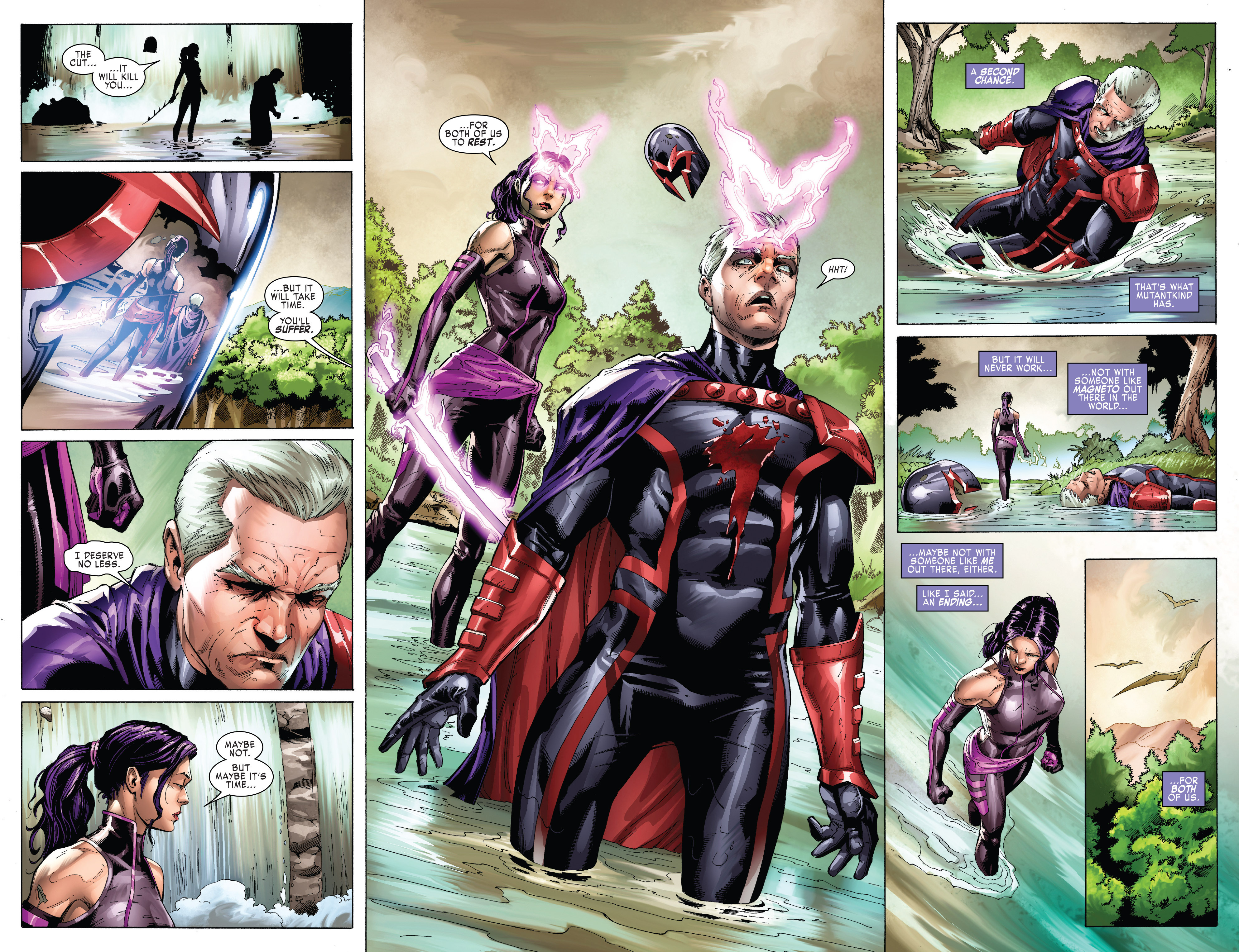 Read online Uncanny X-Men (2016) comic -  Issue #19 - 11