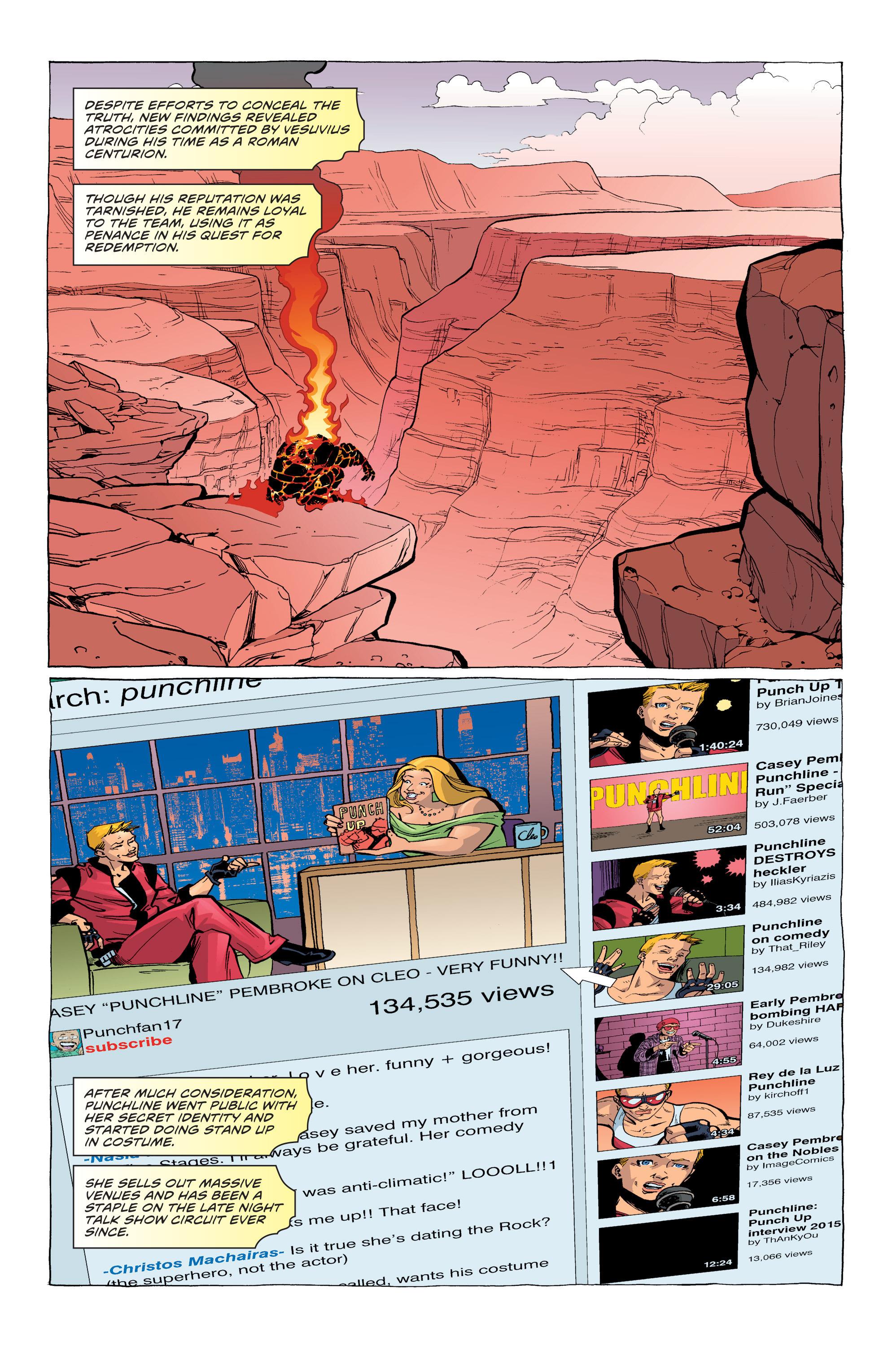 Read online Secret Identities comic -  Issue # _TPB - 173
