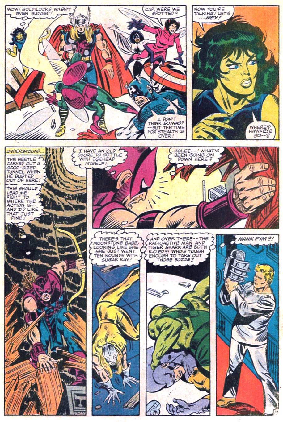 The Avengers (1963) 229 Page 19