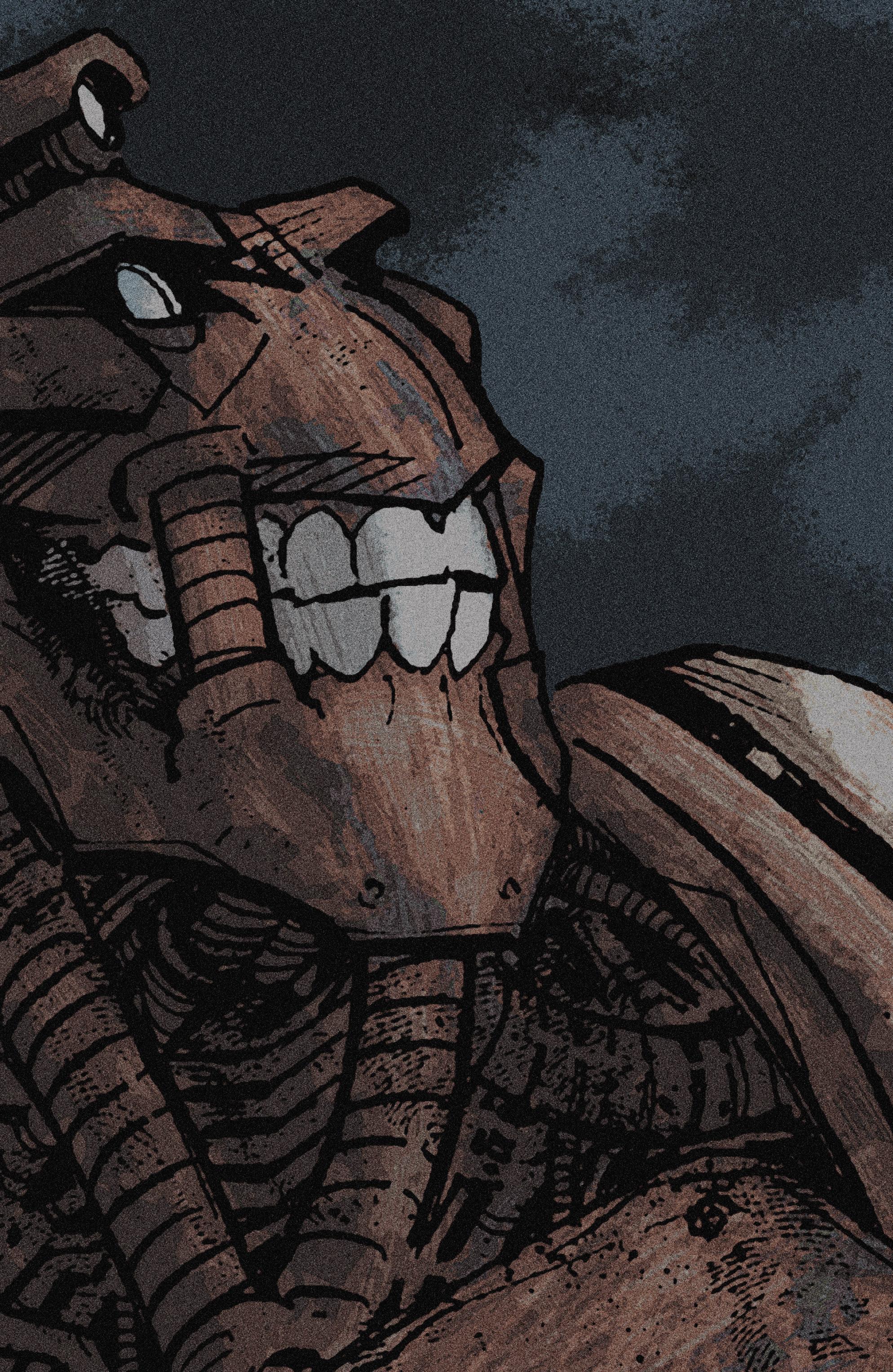 Read online Planetoid comic -  Issue # TPB - 138