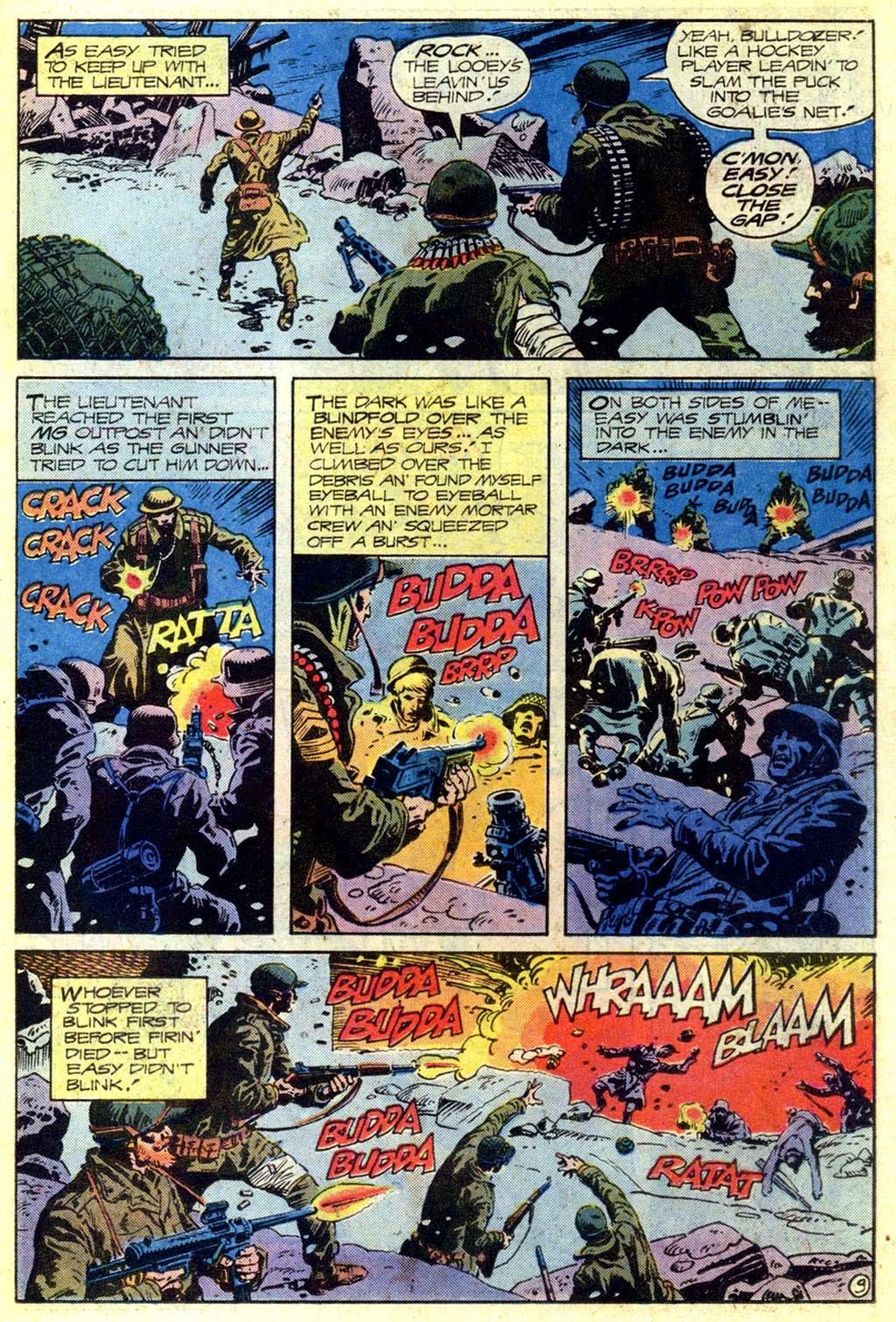 Read online Sgt. Rock comic -  Issue #336 - 10