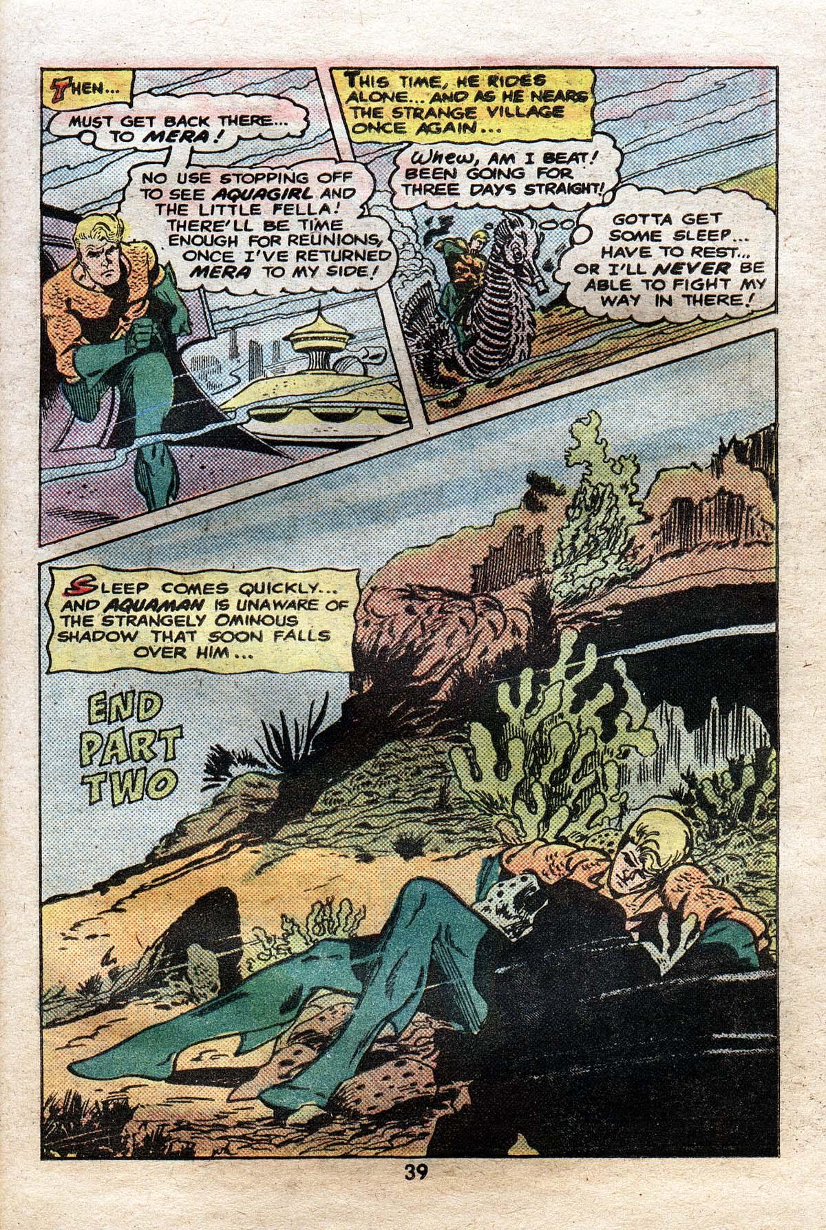 Read online Adventure Comics (1938) comic -  Issue #491 - 38