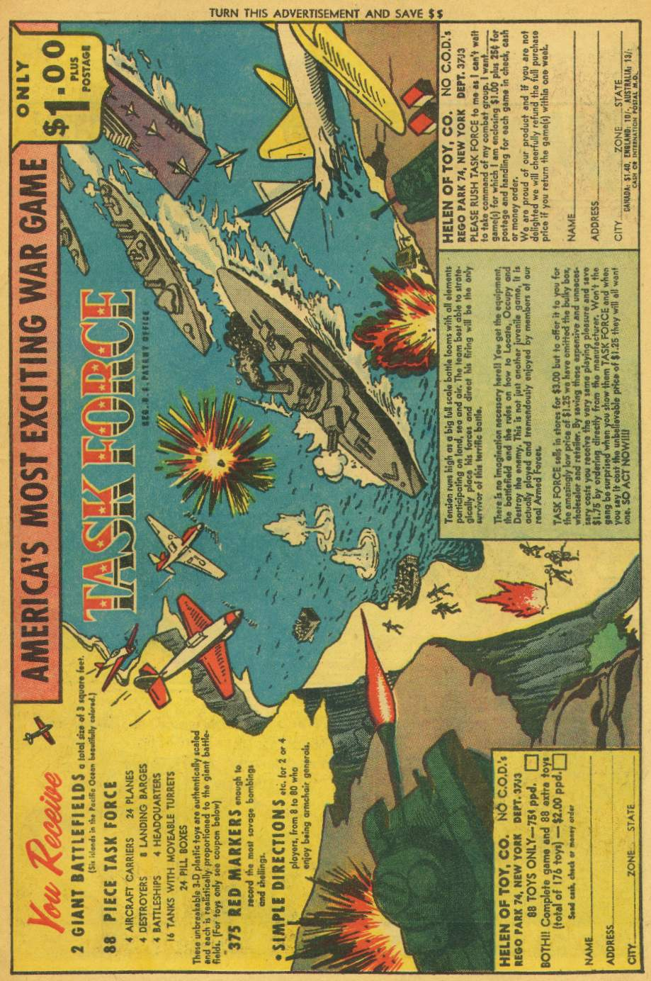 Read online Aquaman (1962) comic -  Issue #5 - 11